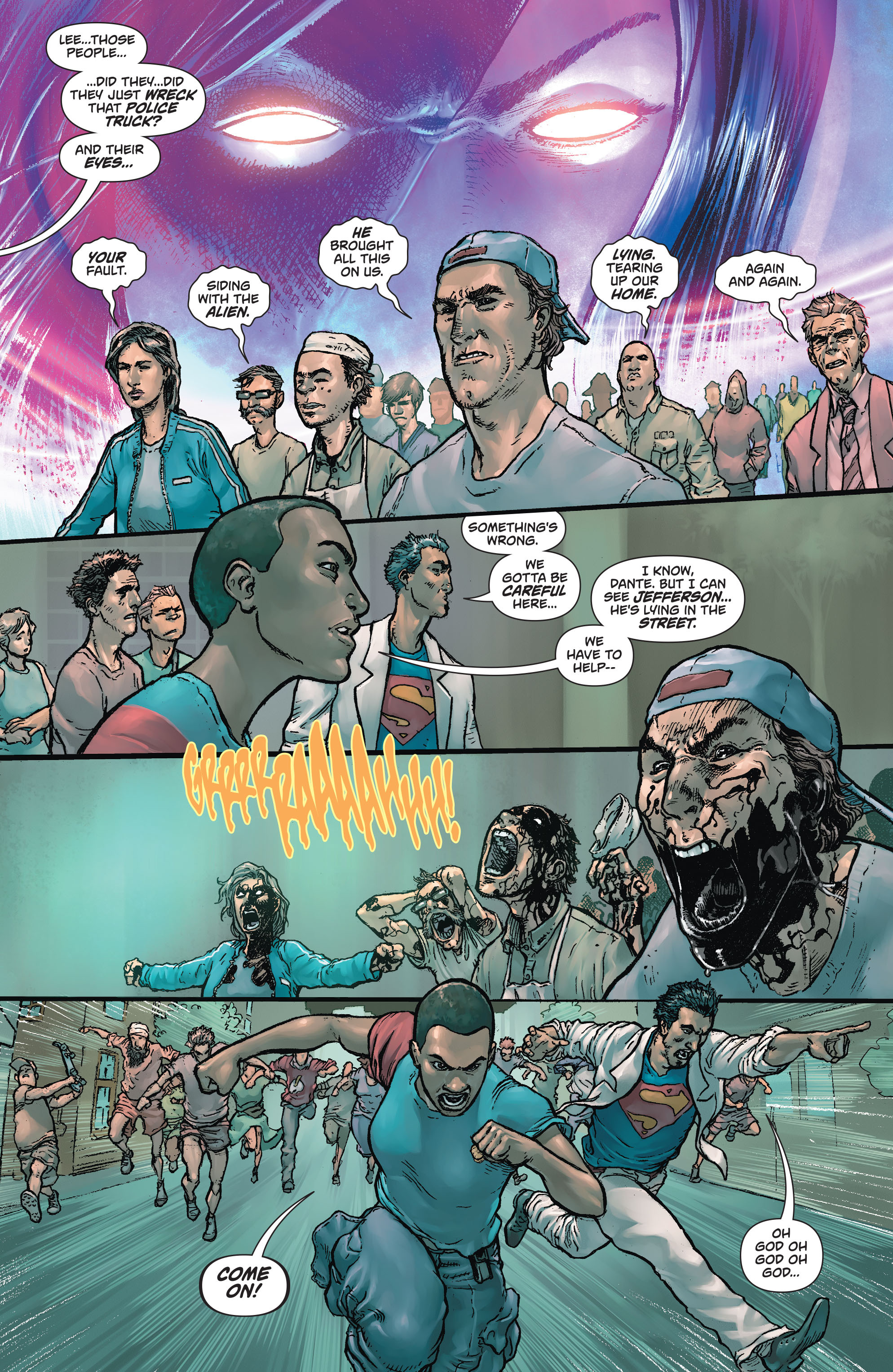 Read online Action Comics (2011) comic -  Issue #44 - 8