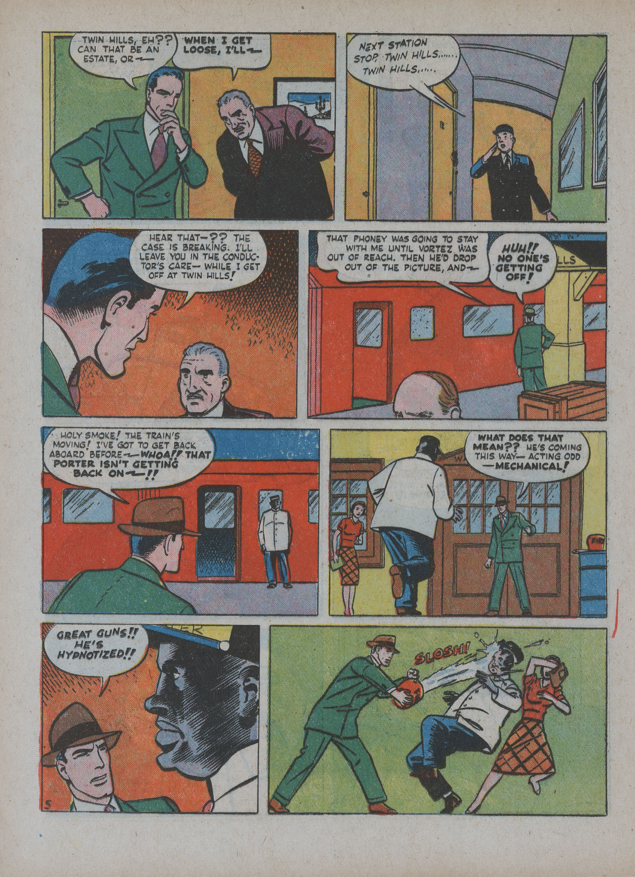 Detective Comics (1937) 56 Page 19