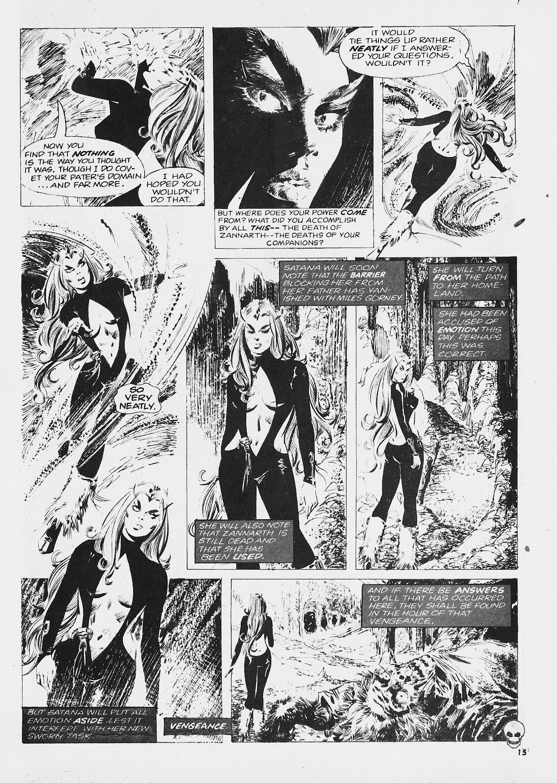 Haunt of Horror issue 4 - Page 15