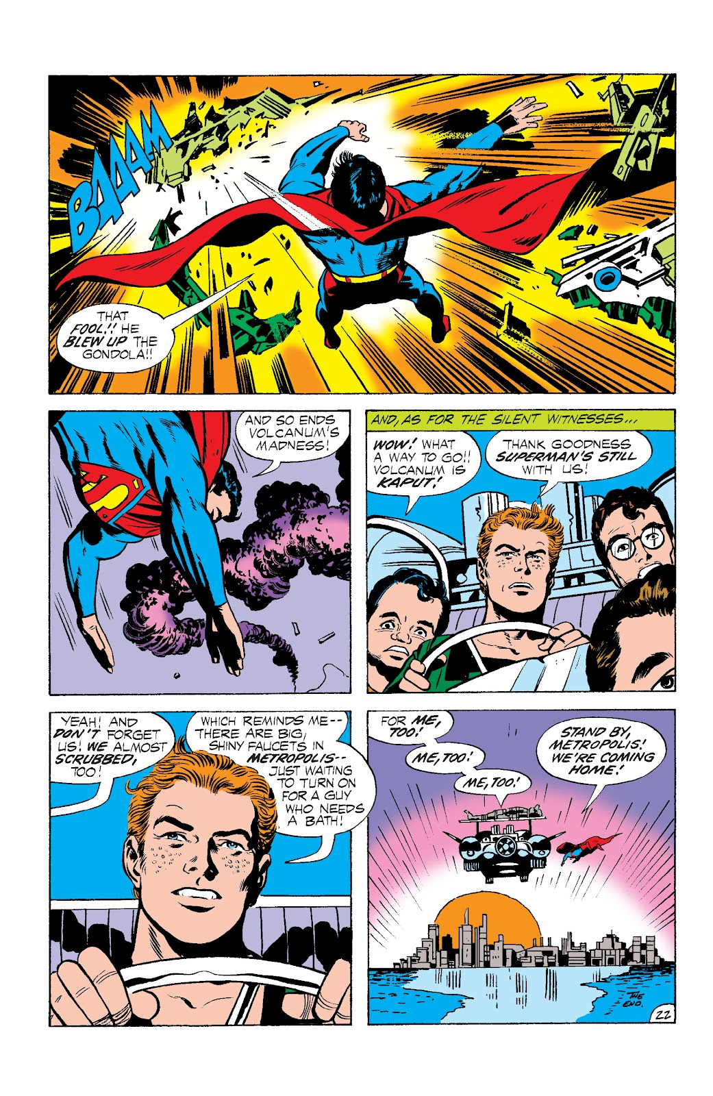 Read online Superman's Pal, Jimmy Olsen by Jack Kirby comic -  Issue # TPB (Part 4) - 58