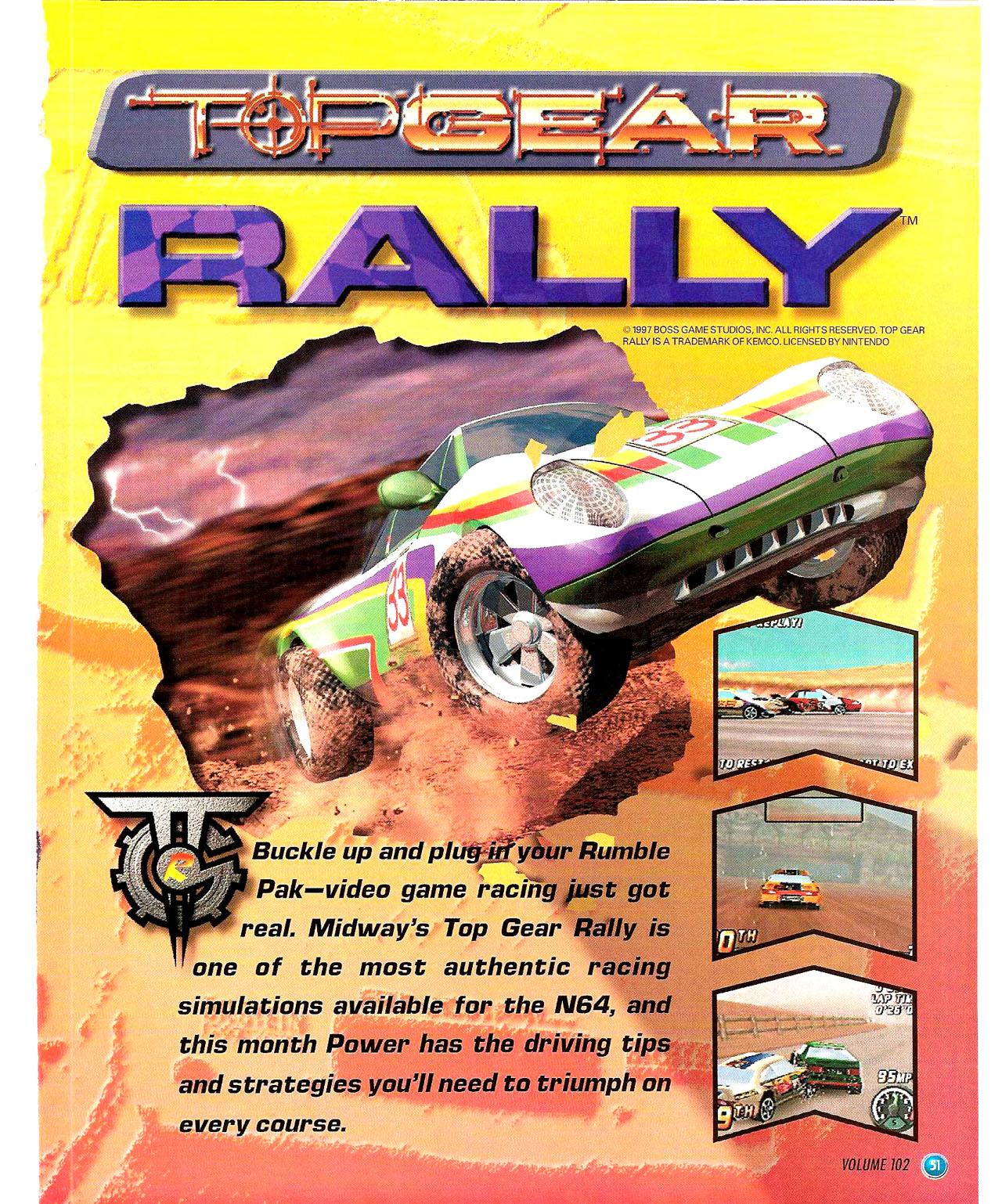Top Gear Raid Bot
