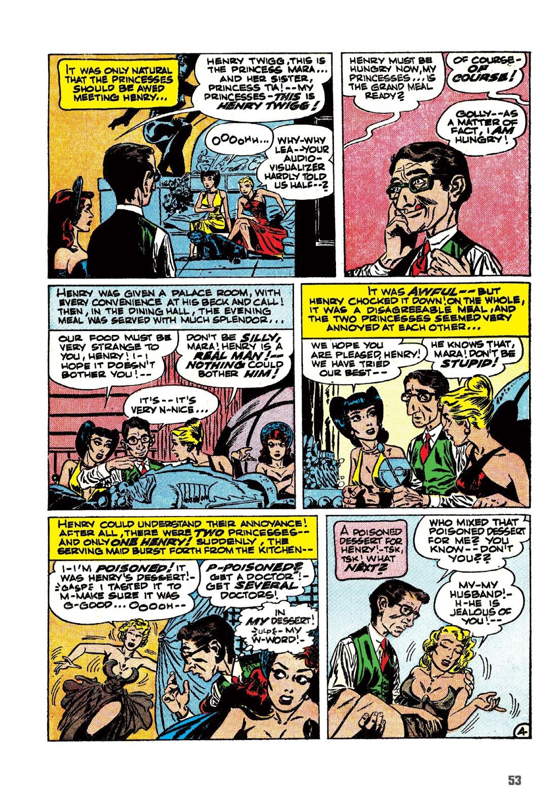 Read online The Joe Kubert Archives comic -  Issue # TPB (Part 1) - 64