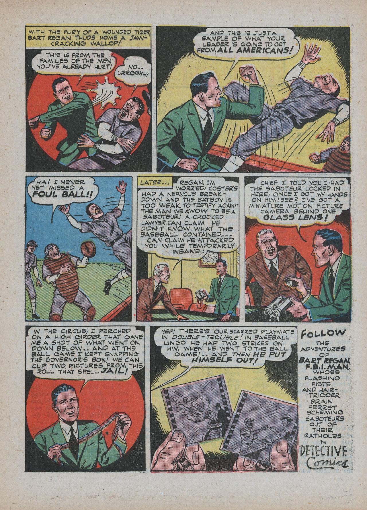 Detective Comics (1937) 70 Page 39