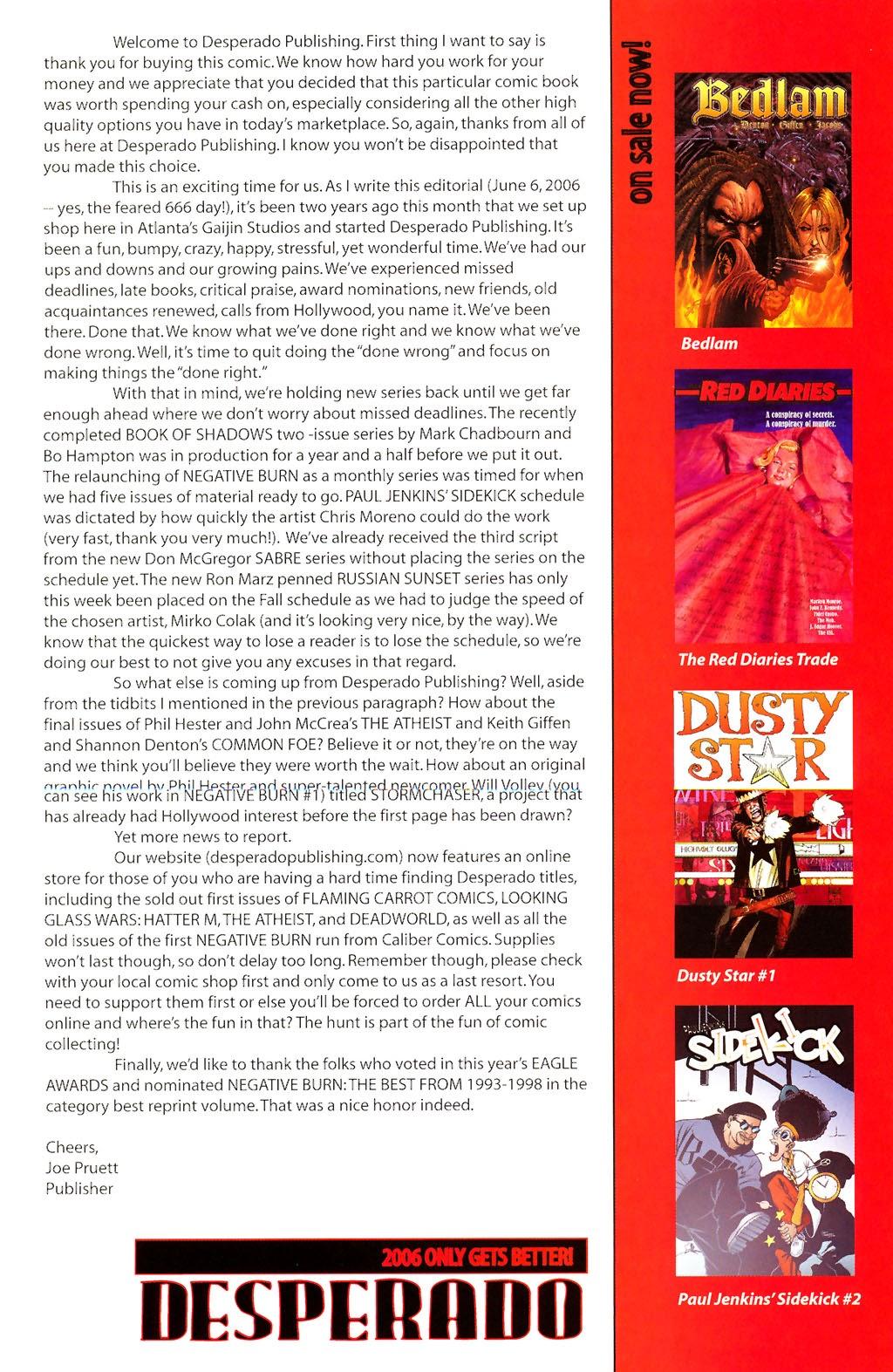 Paul Jenkins Sidekick 2 Page 31