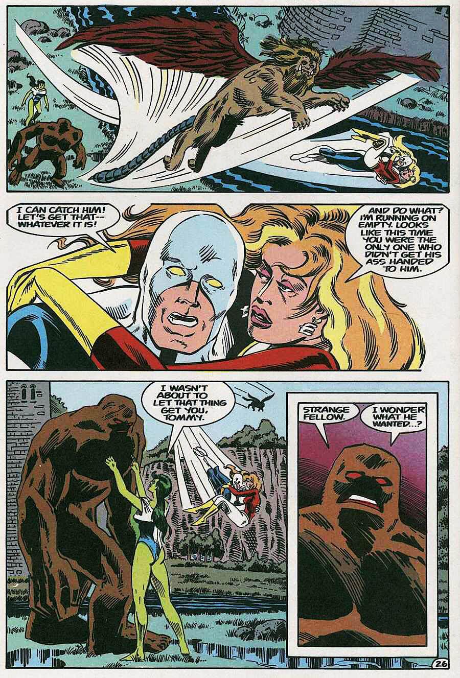 Elementals (1984) issue 19 - Page 28