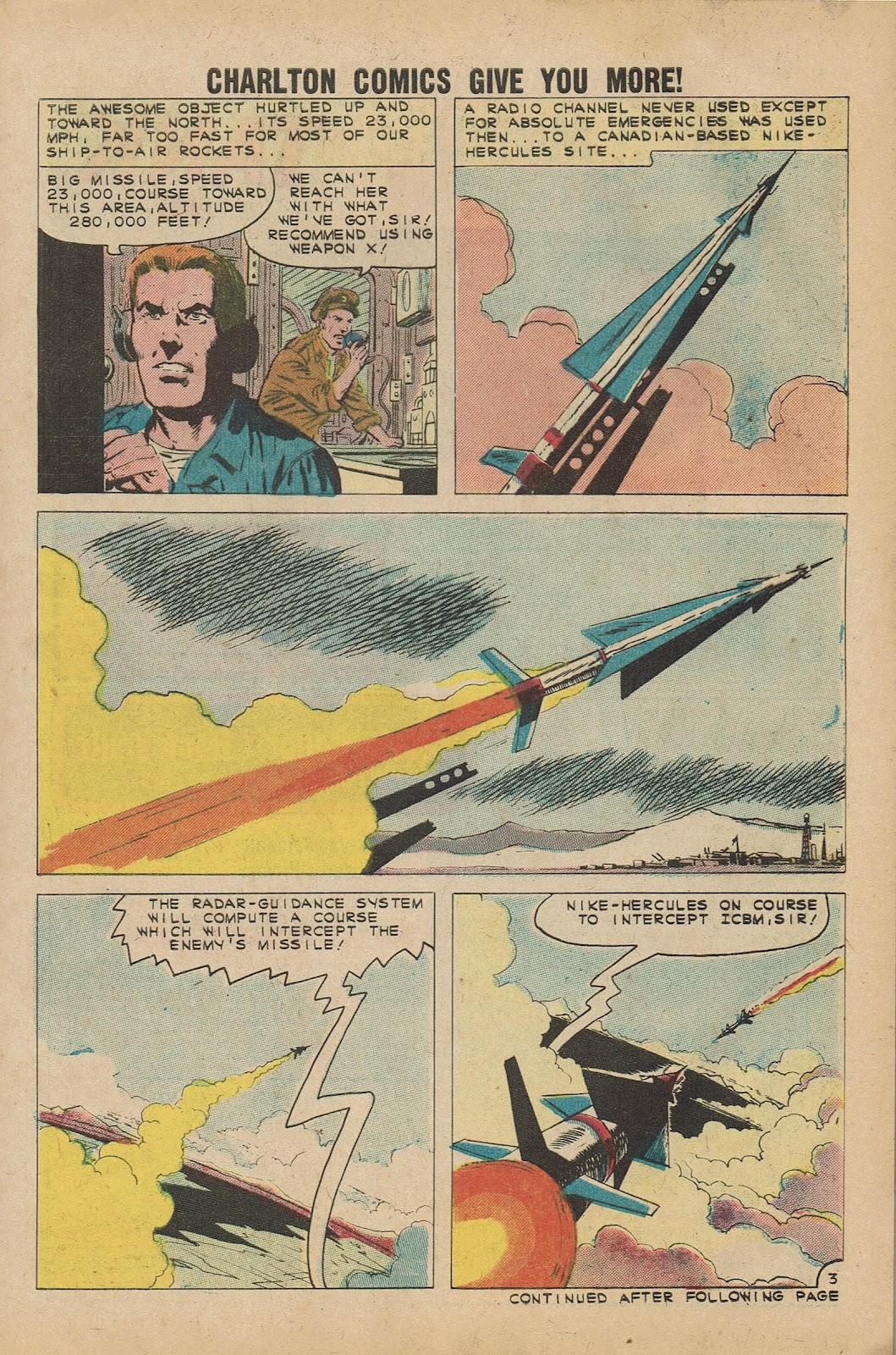 Read online Fightin' Navy comic -  Issue #98 - 5