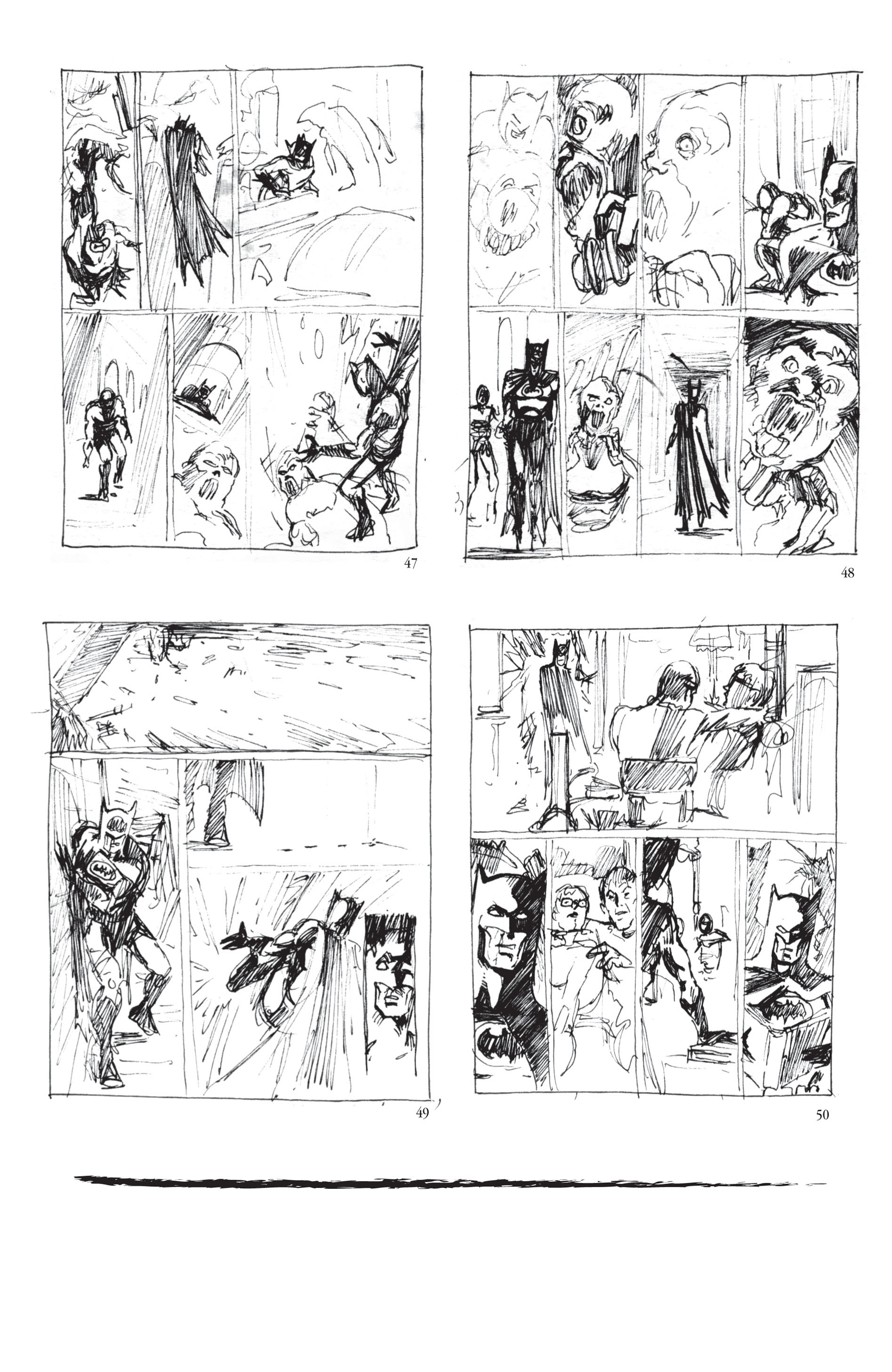 Read online Arkham Asylum comic -  Issue #Arkham Asylum Full - 196