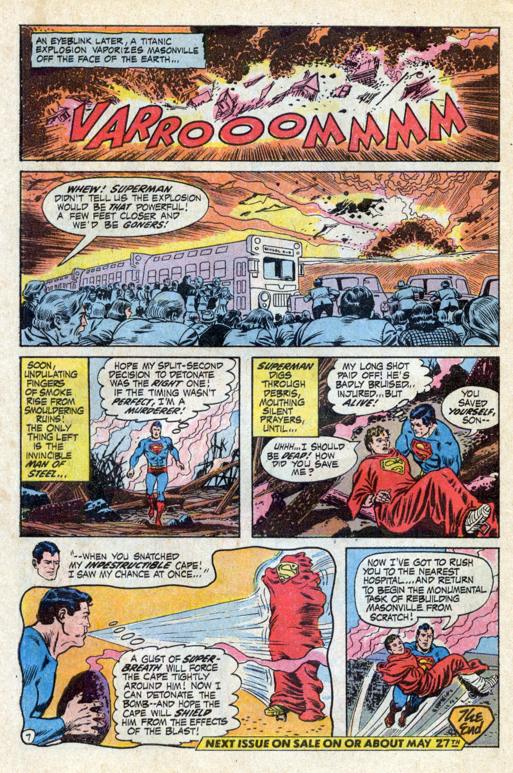 Action Comics (1938) 401 Page 30