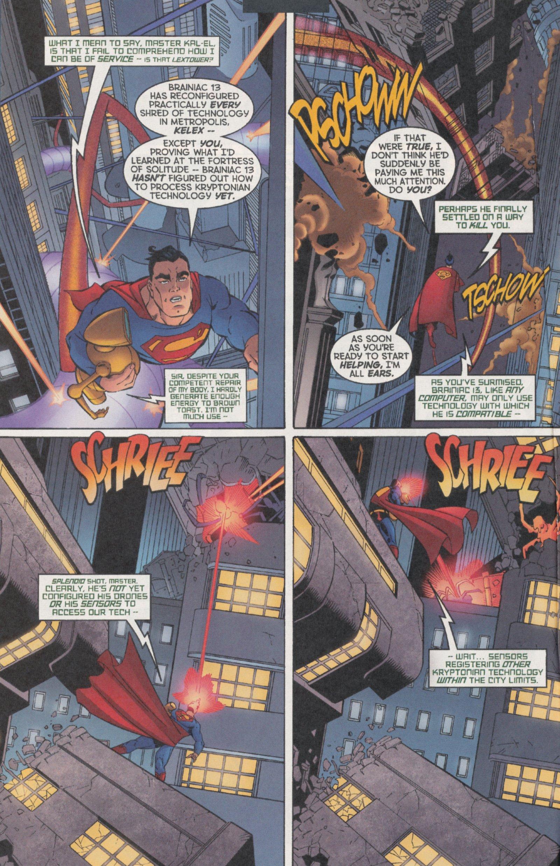 Action Comics (1938) 763 Page 9