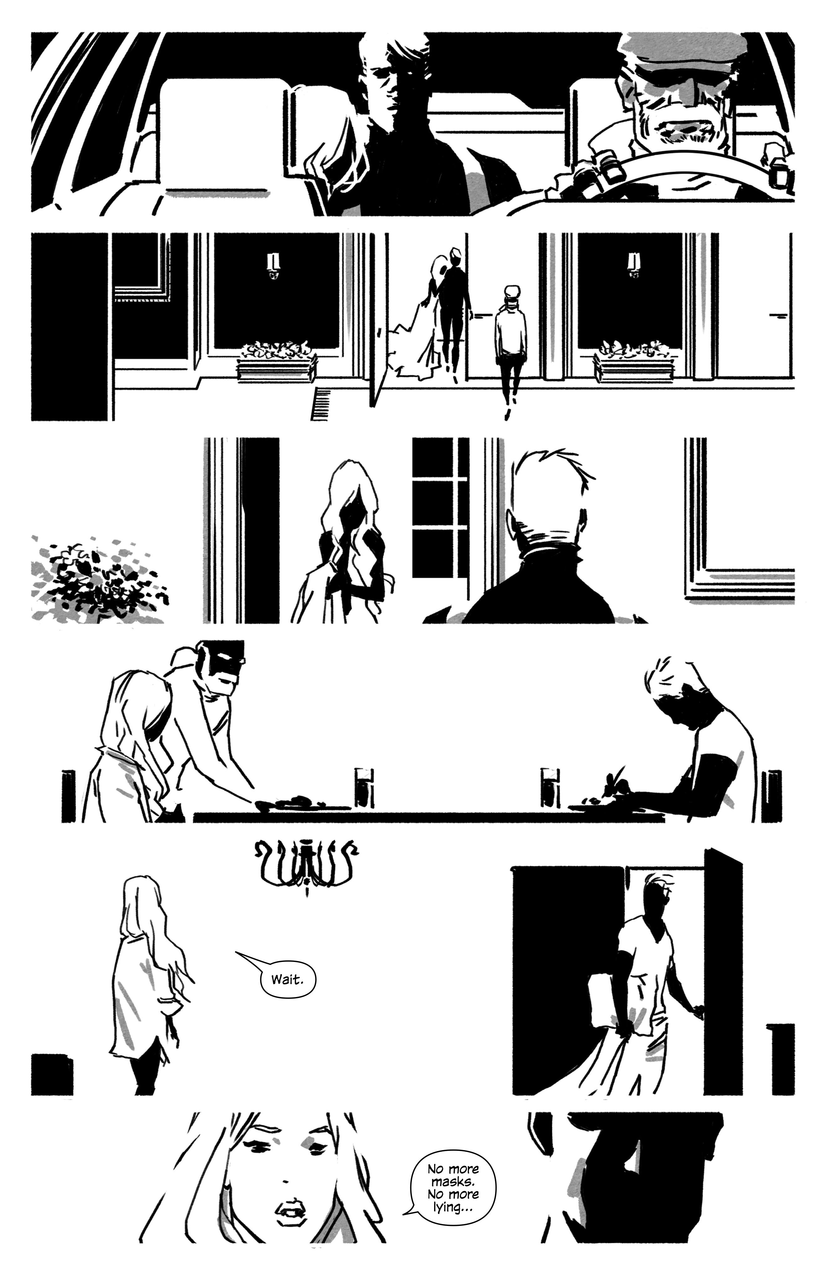 Read online Renato Jones, Season 2: Freelancer comic -  Issue #1 - 28