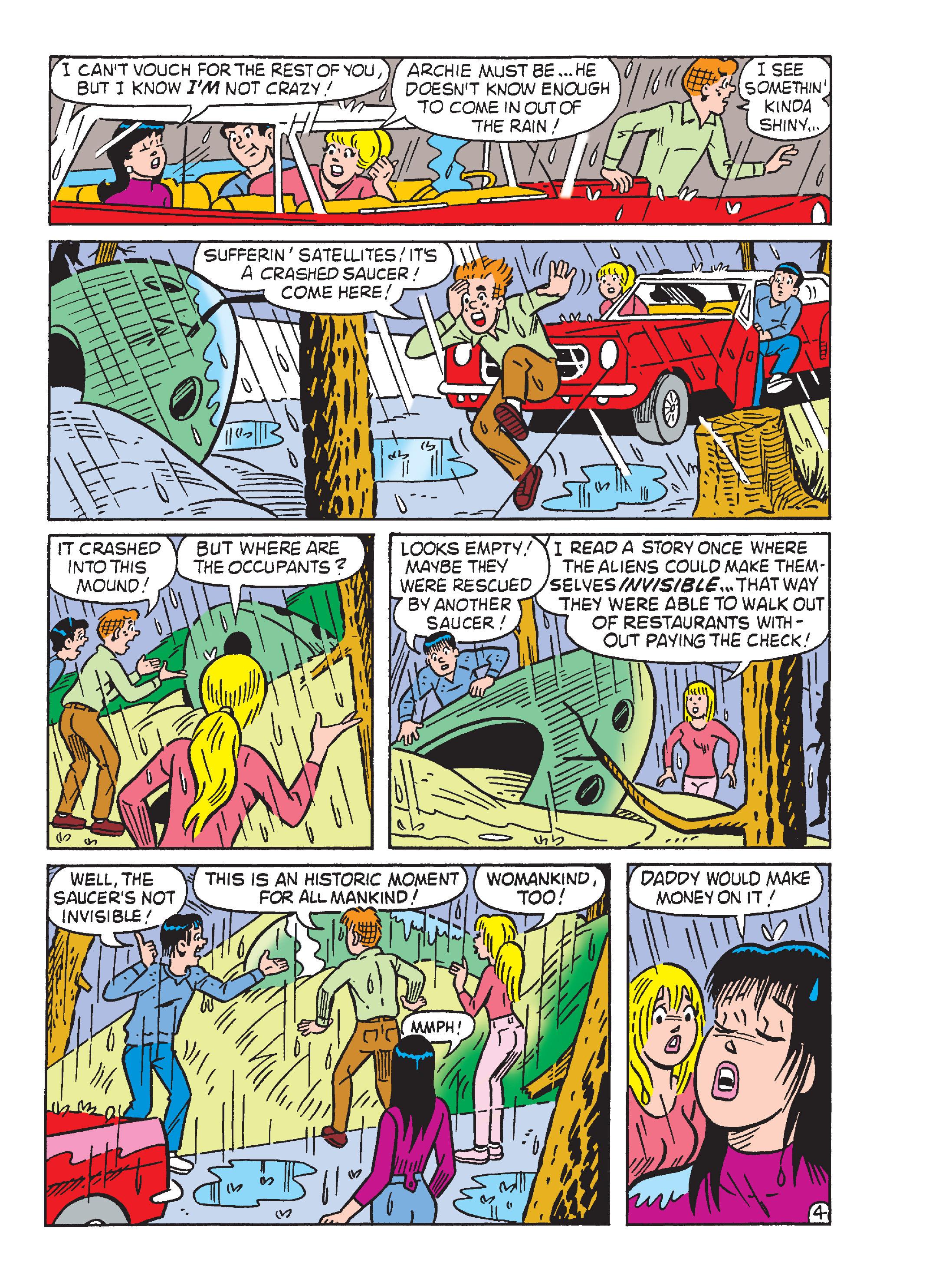 Read online Archie Giant Comics Collection comic -  Issue #Archie Giant Comics Collection TPB (Part 1) - 93