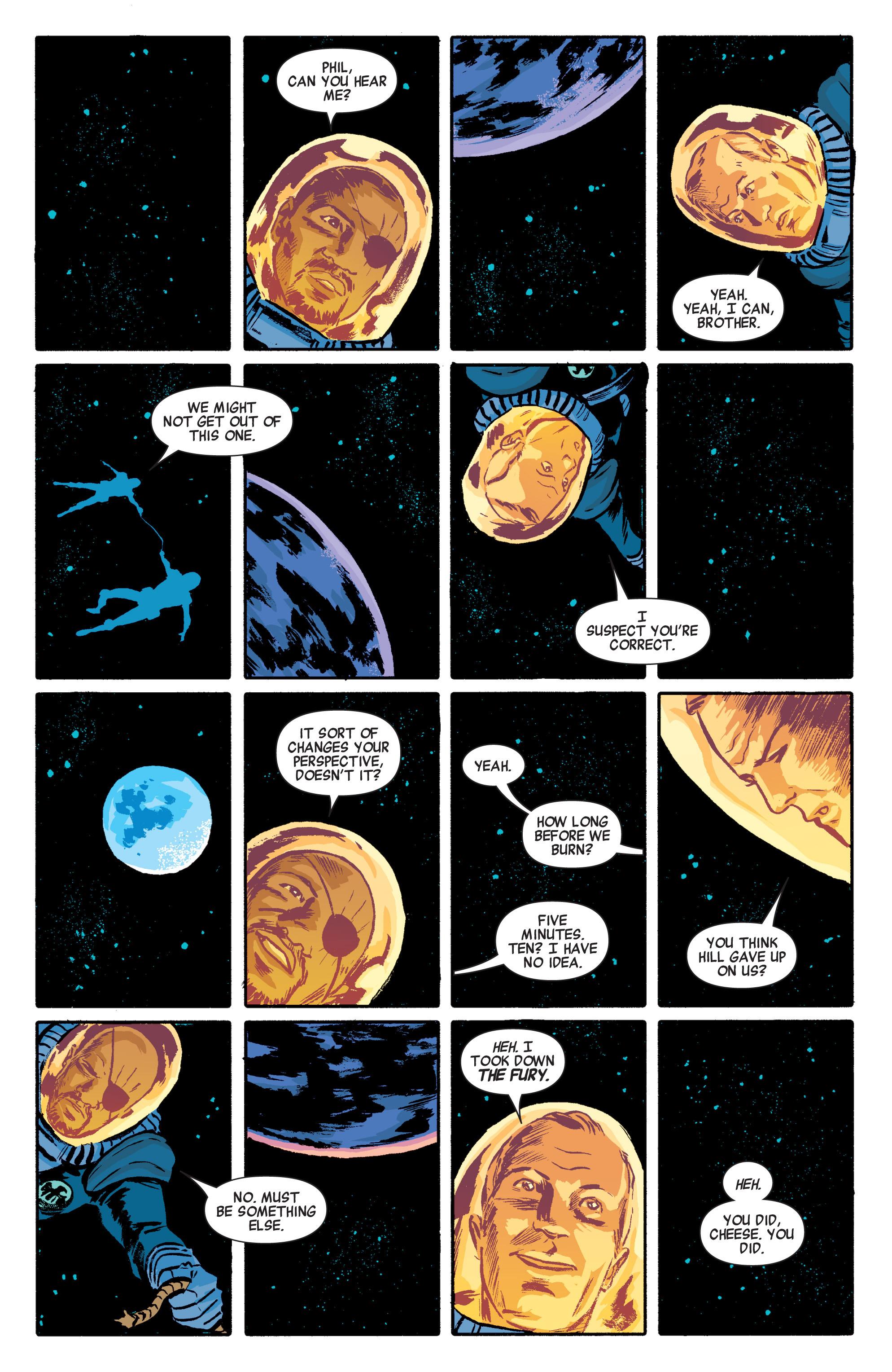 Read online Secret Avengers (2014) comic -  Issue #2 - 11