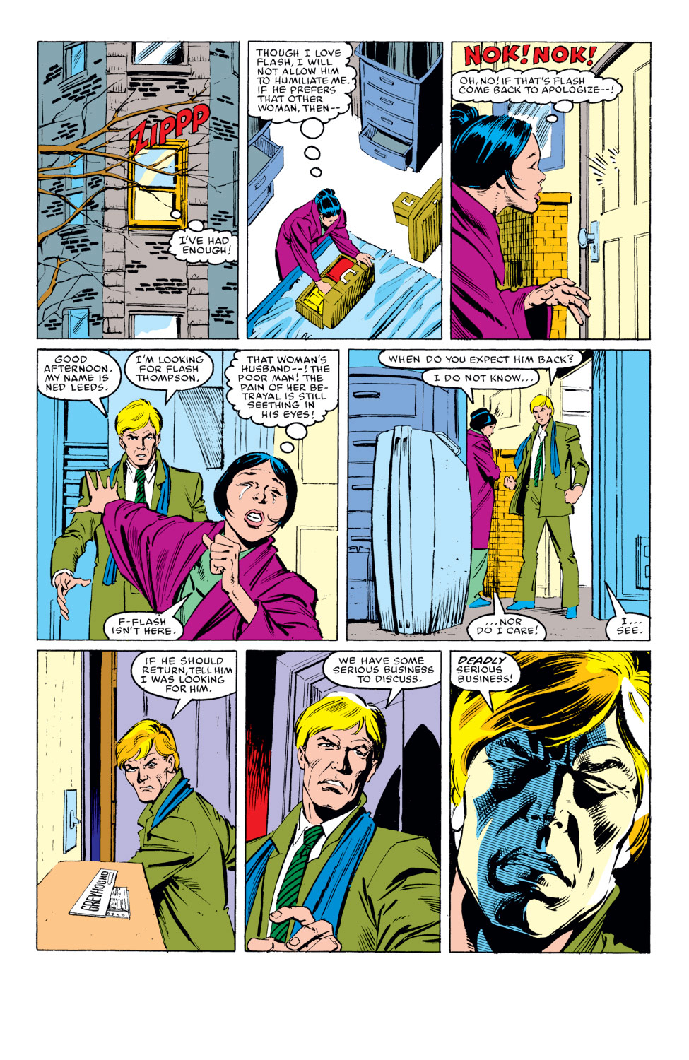 The Amazing Spider-Man (1963) 275 Page 22