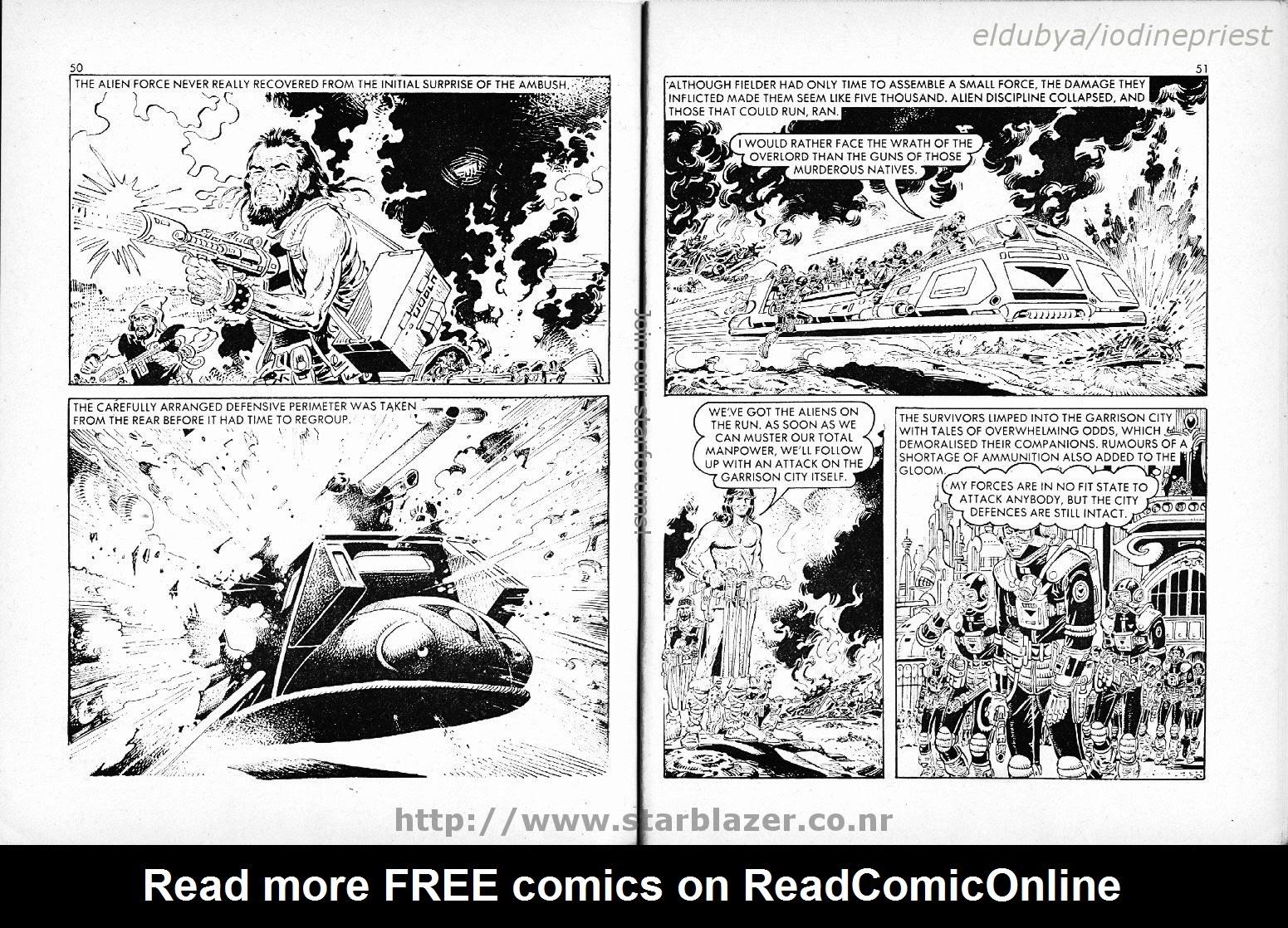 Starblazer issue 118 - Page 27