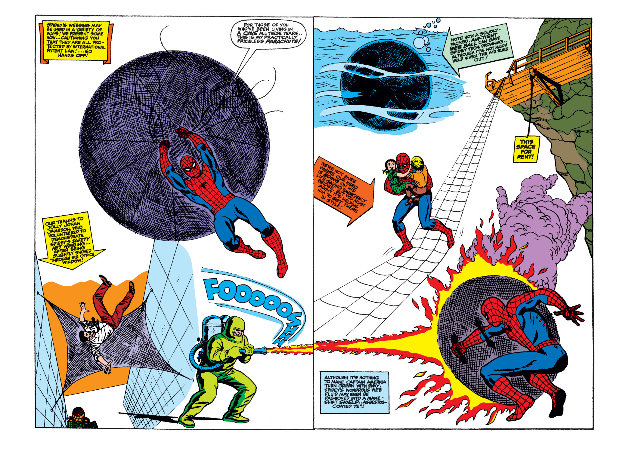 The Amazing Spider-Man (1963) _Annual_4 Page 46