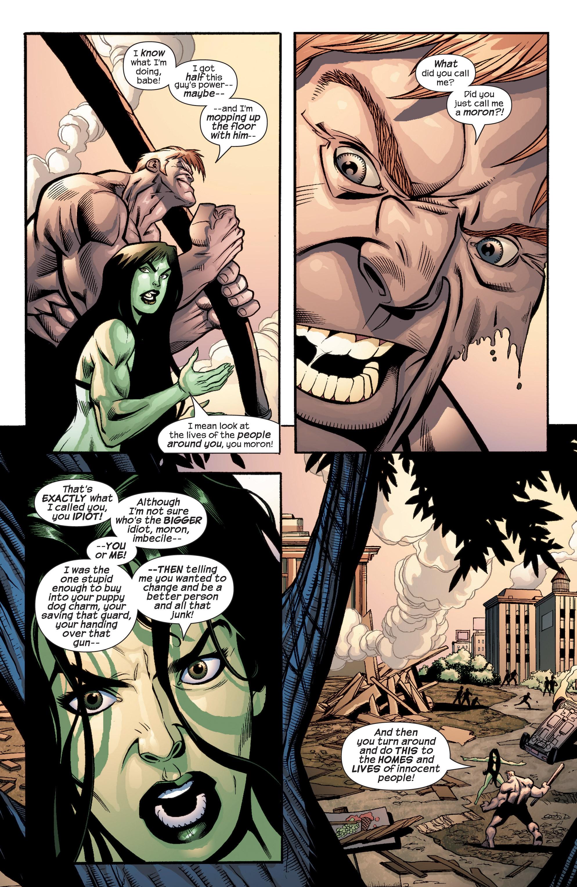 Read online Uncanny X-Men (1963) comic -  Issue #436 - 15