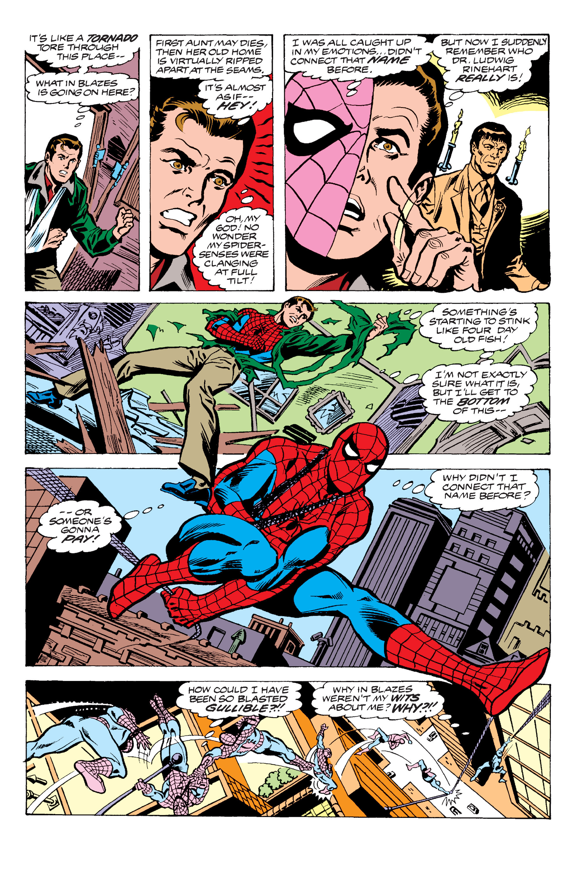 The Amazing Spider-Man (1963) 196 Page 14
