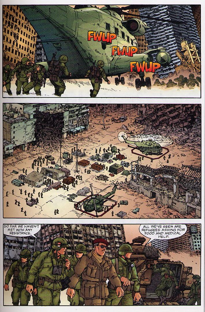 Read online Akira comic -  Issue #38 - 9