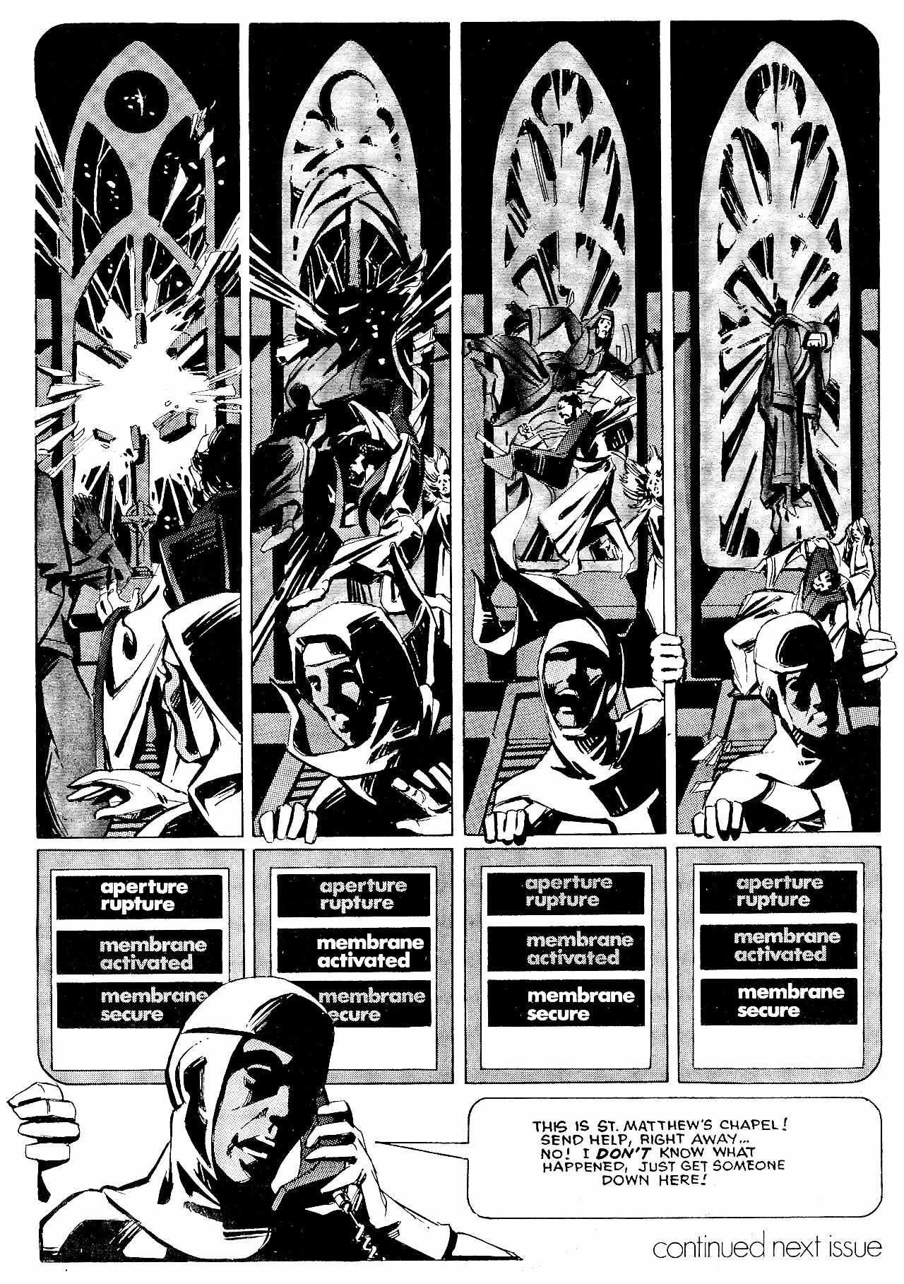 Read online Star*Reach comic -  Issue #10 - 46