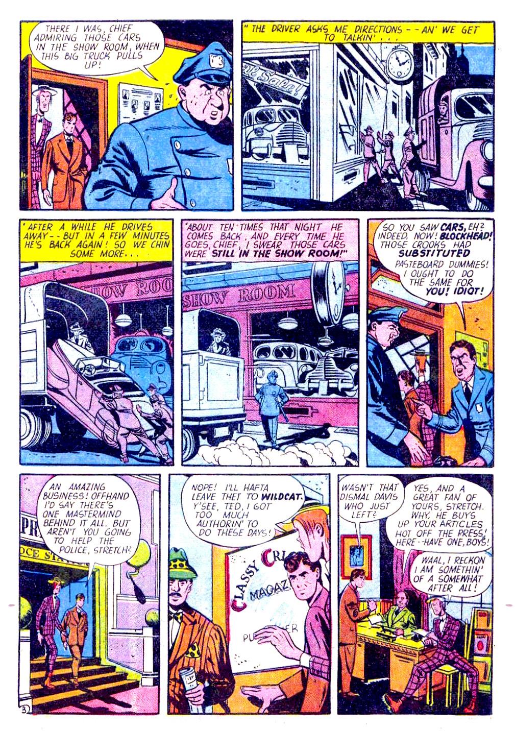 Read online Sensation (Mystery) Comics comic -  Issue #29 - 51