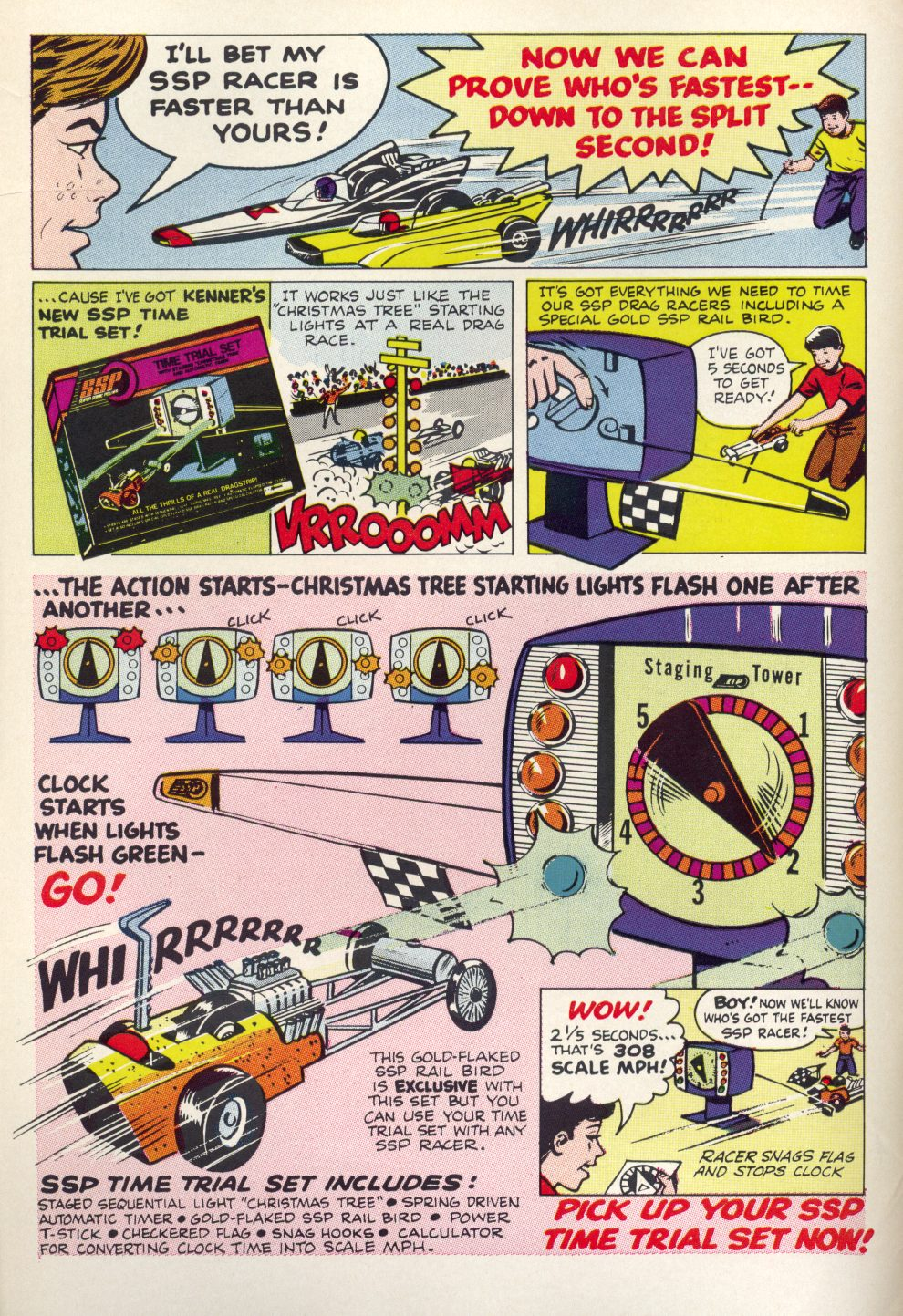 Read online Uncle Scrooge (1953) comic -  Issue #96 - 2