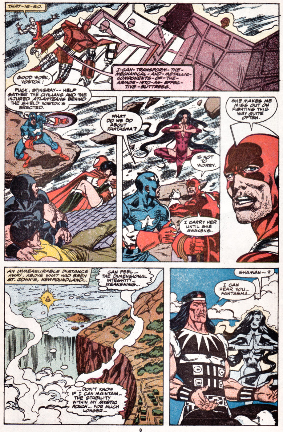 The Avengers (1963) 324 Page 5