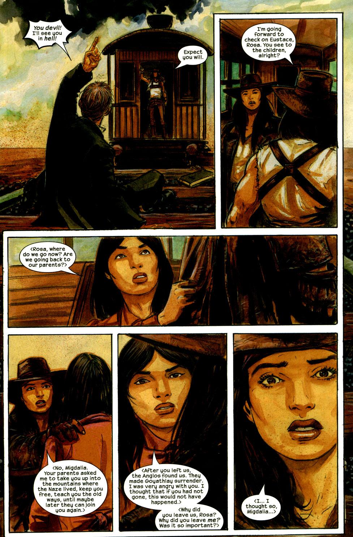 Read online Apache Skies comic -  Issue #4 - 6