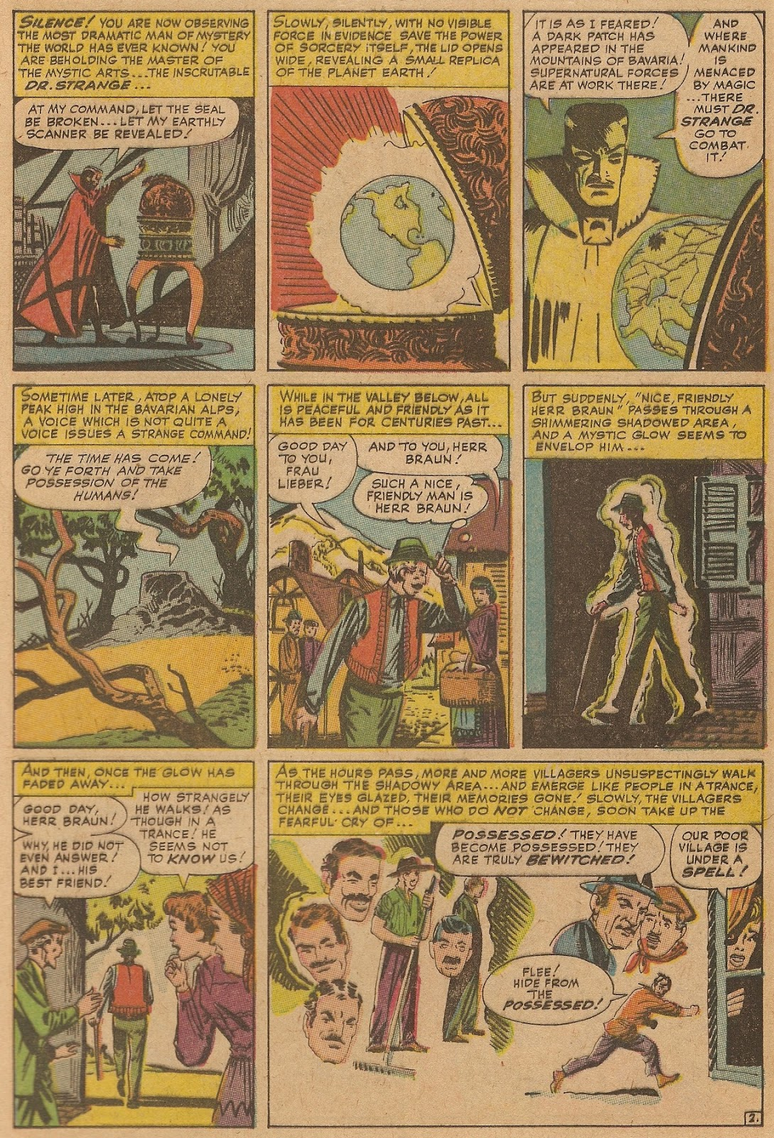 Marvel Collectors' Item Classics issue 8 - Page 49