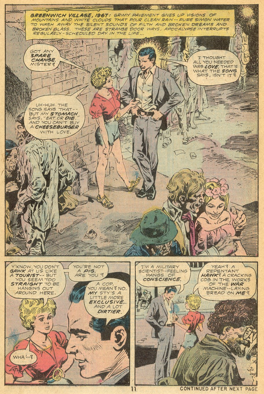 Man-Thing (1974) issue 15 - Page 8