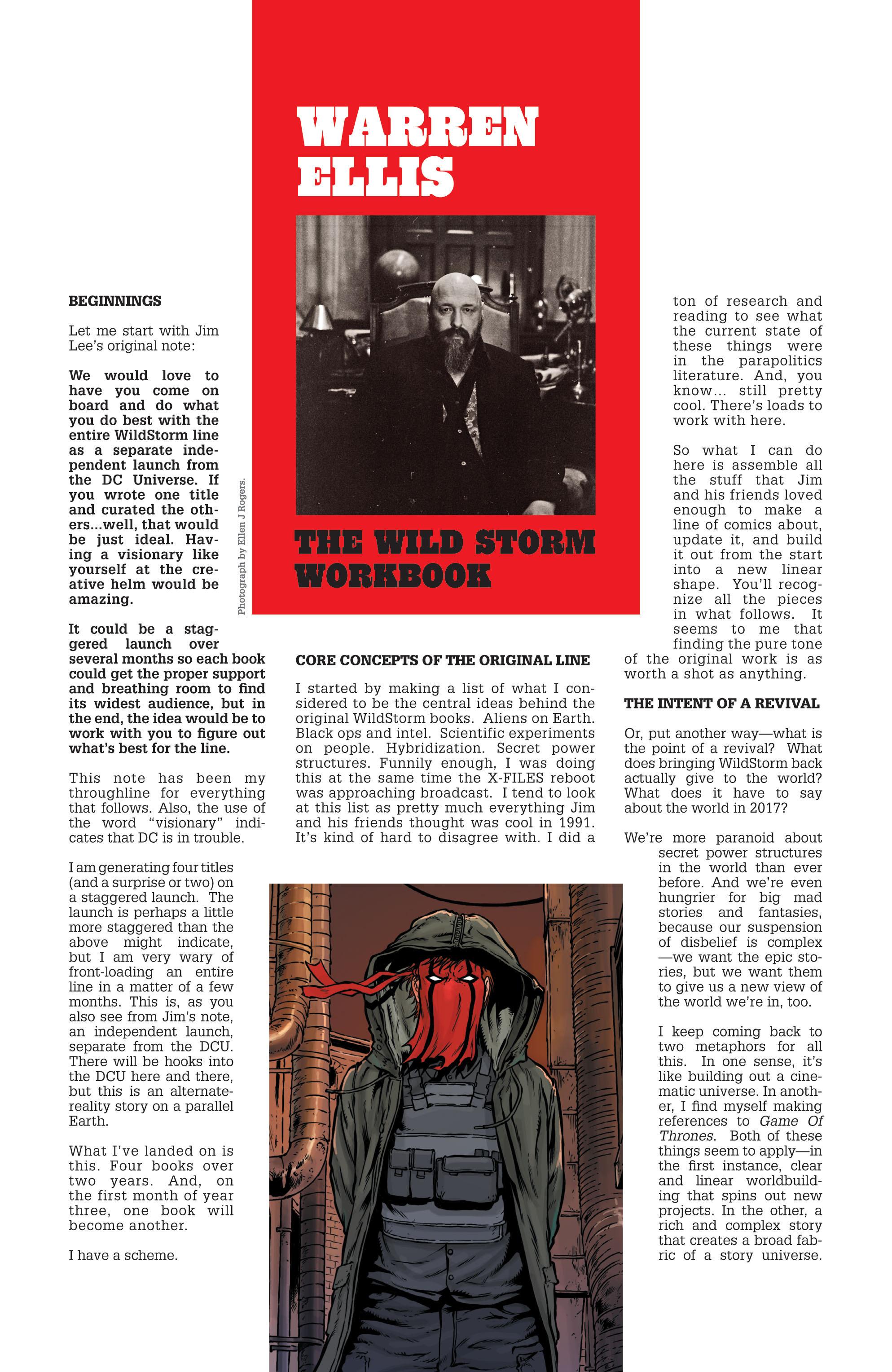 Read online Scooby Apocalypse comic -  Issue #10 - 26