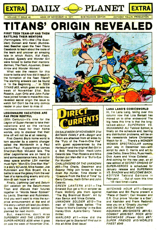 Read online Sgt. Rock comic -  Issue #313 - 32