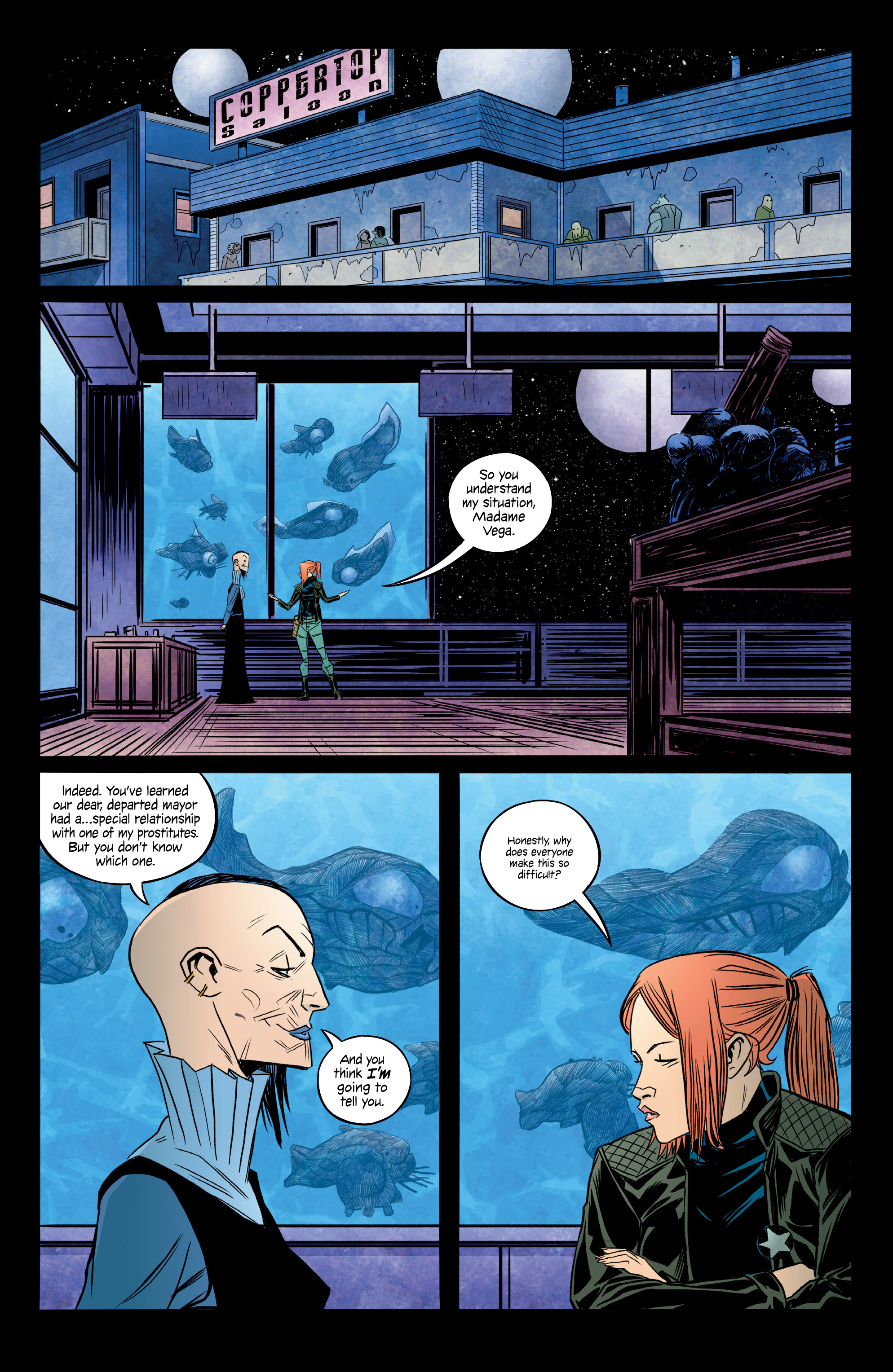Read online Copperhead comic -  Issue #13 - 16