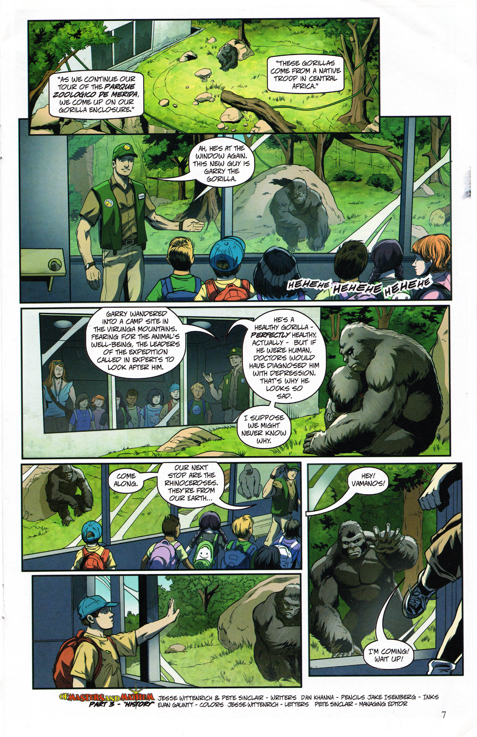 Read online Transformers: Collectors' Club comic -  Issue #69 - 7