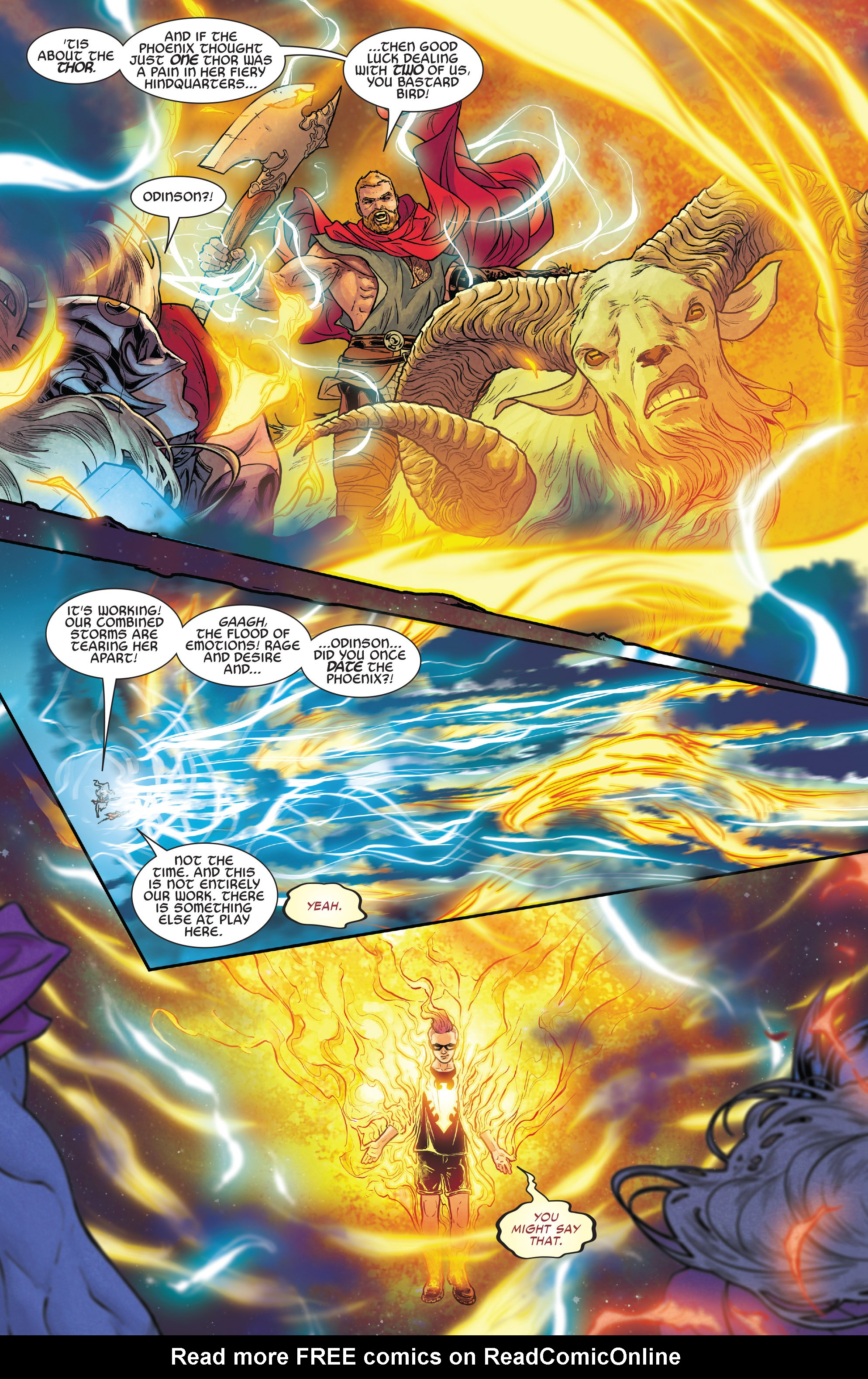 Read online Mighty Thor (2016) comic -  Issue #19 - 11