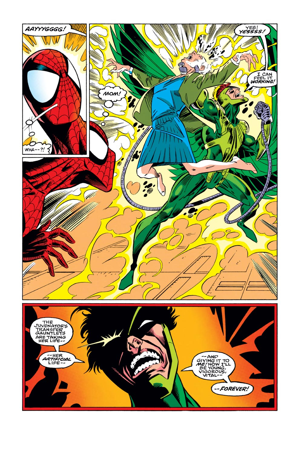 The Amazing Spider-Man (1963) 388 Page 25