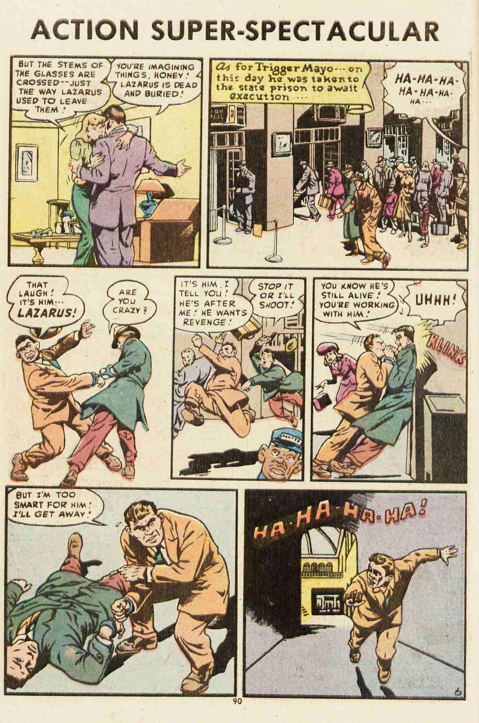Action Comics (1938) 437 Page 77