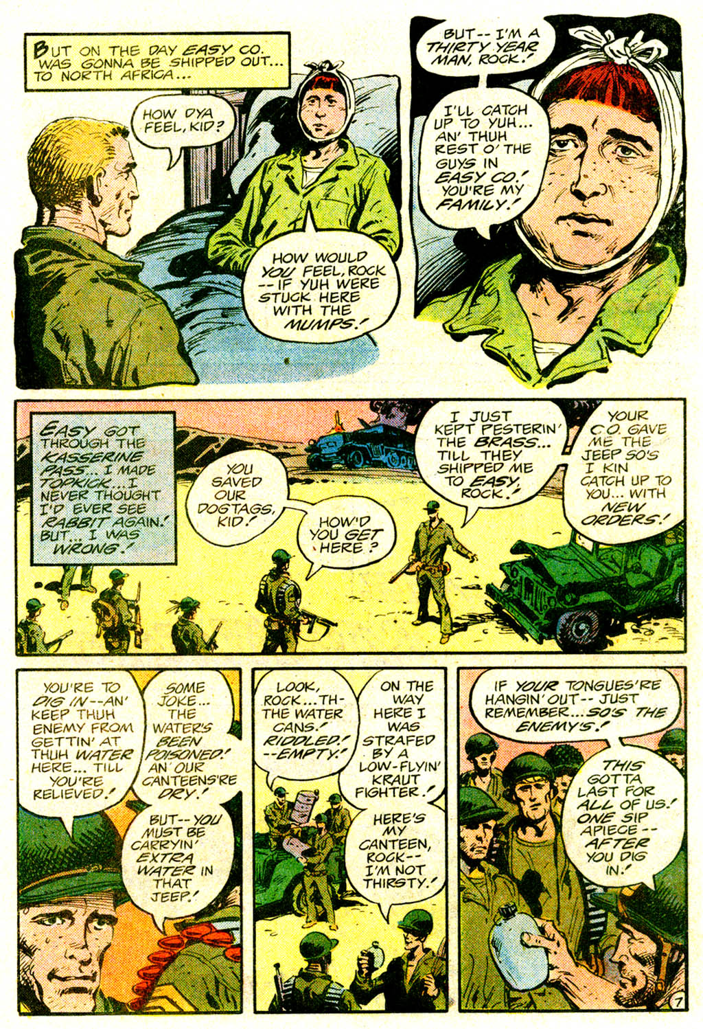 Sgt. Rock issue 366 - Page 10