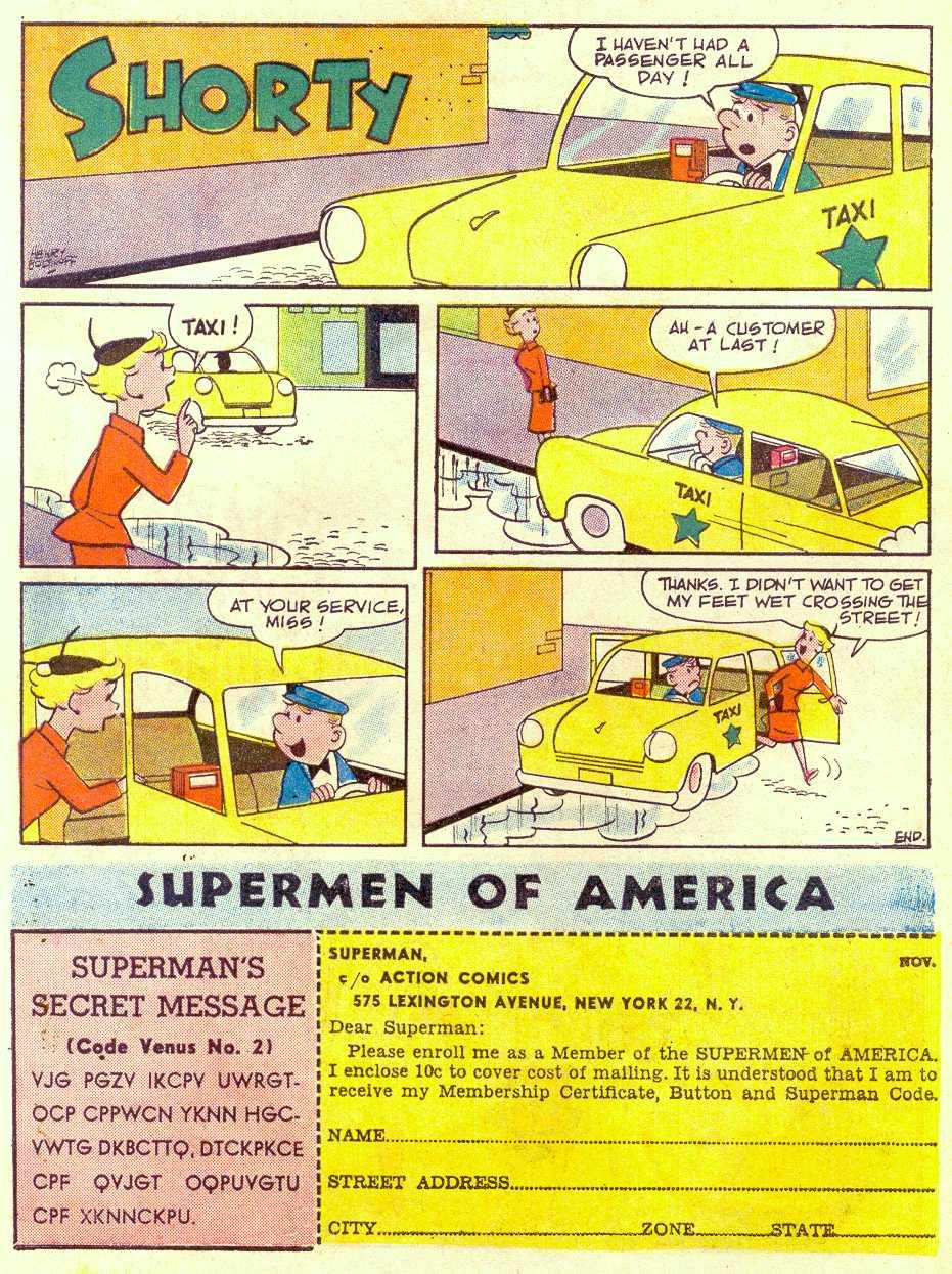 Action Comics (1938) 270 Page 29