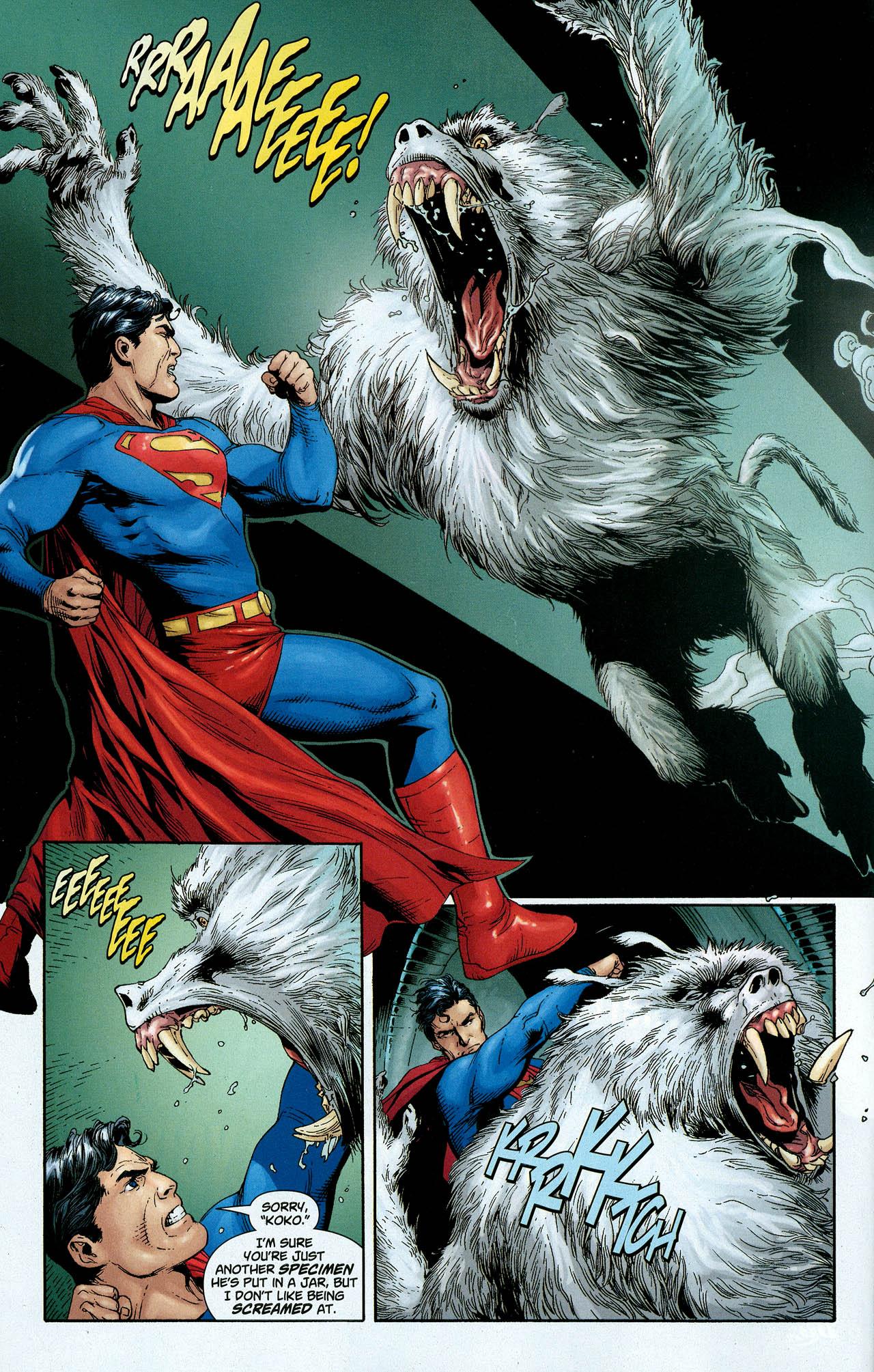 Action Comics (1938) 868 Page 13