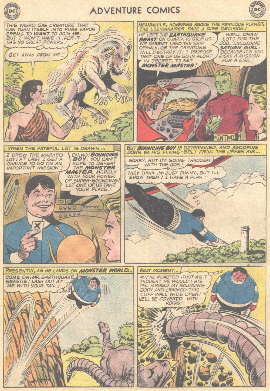 Read online Adventure Comics (1938) comic -  Issue #309 - 19