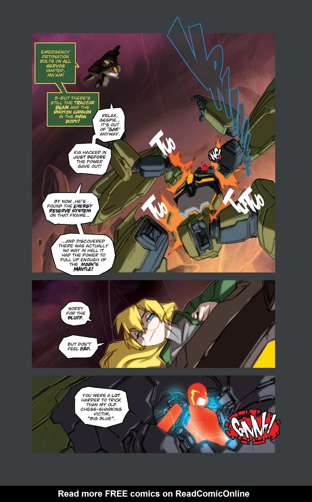 Gold Digger (1999) Issue #100 #100 - English 21