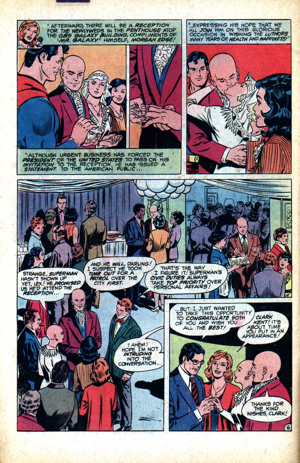 Read online Action Comics (1938) comic -  Issue #512 - 10