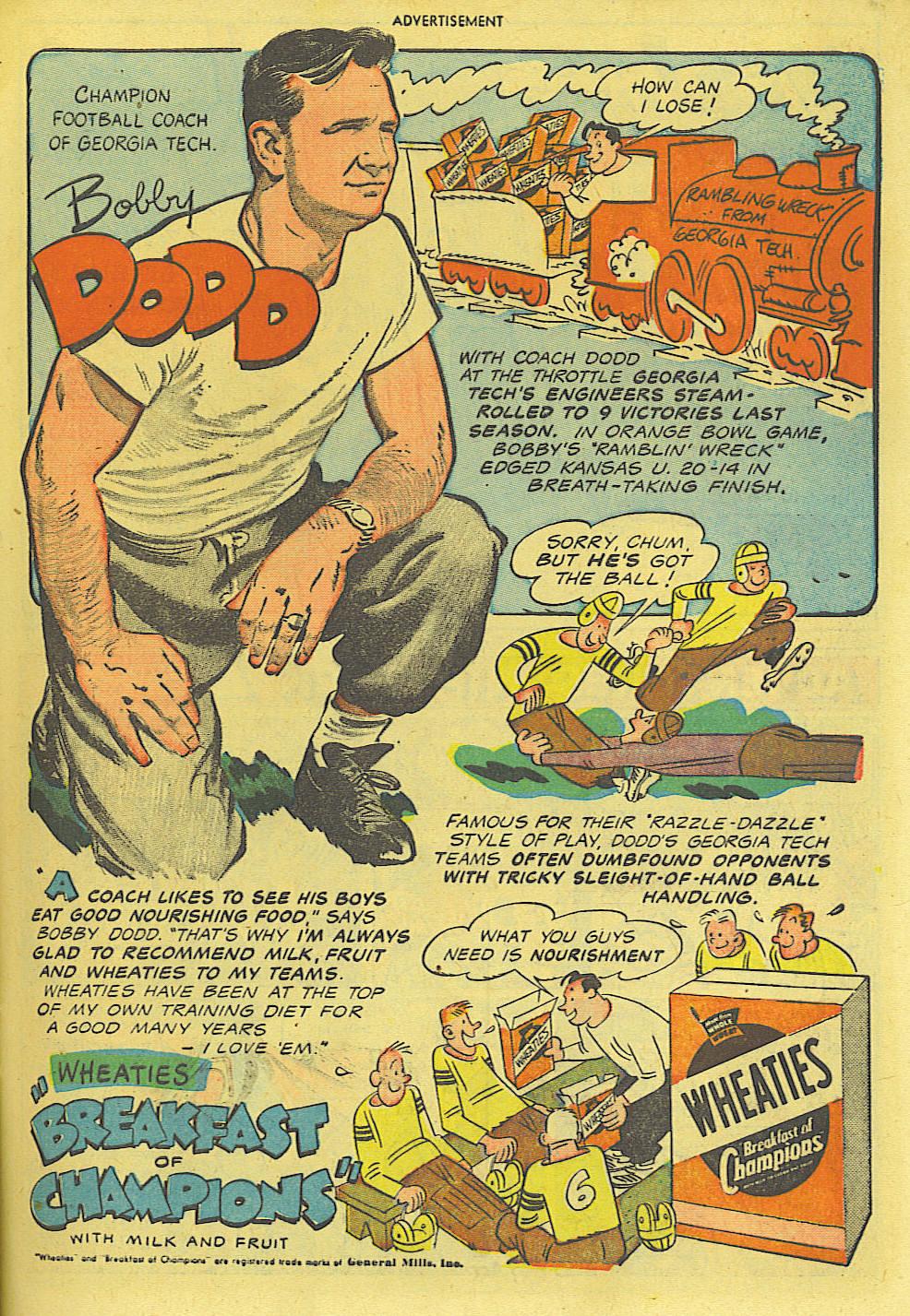 Read online Adventure Comics (1938) comic -  Issue #135 - 13