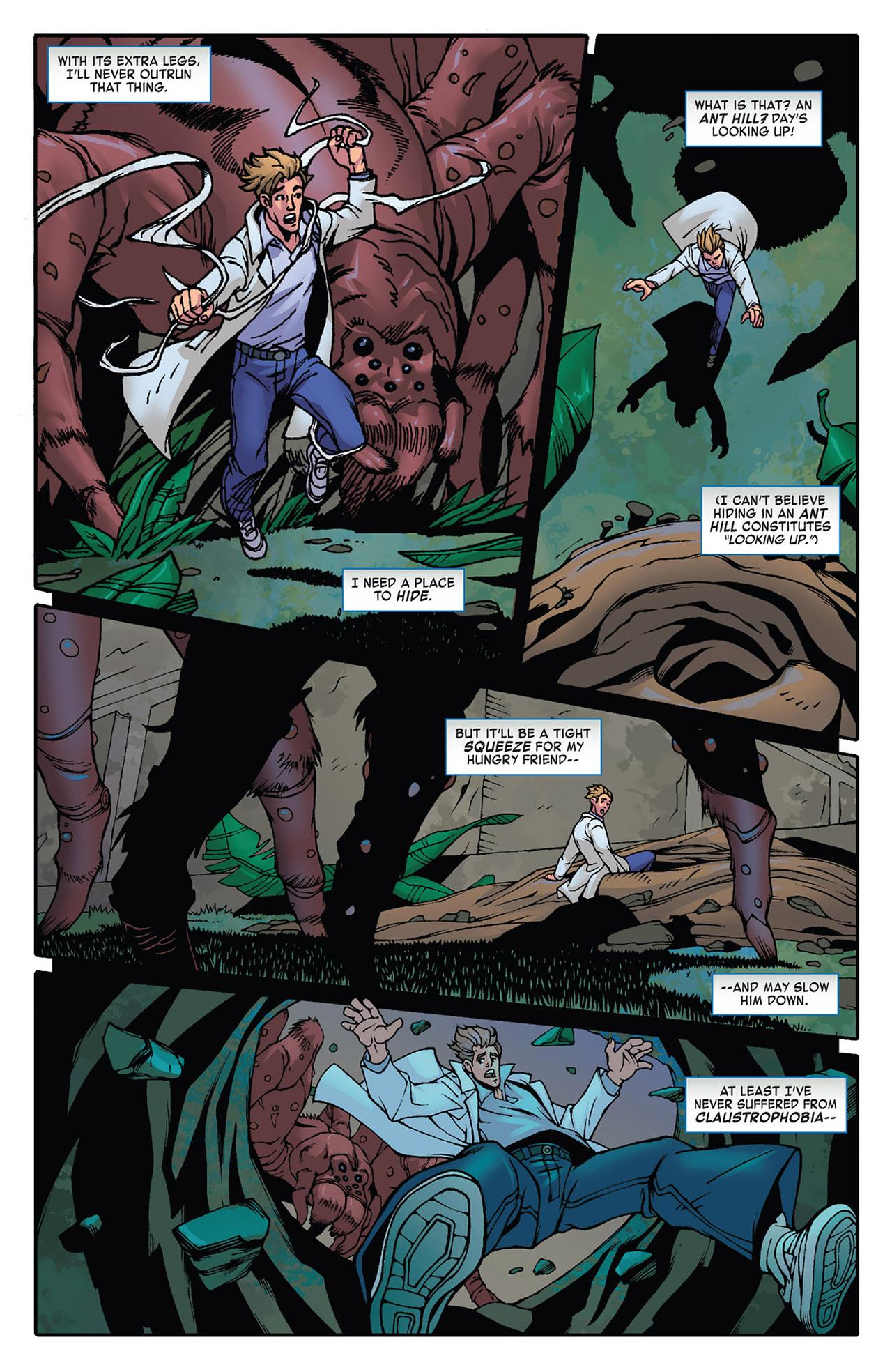 Read online Ant-Man: Season One comic -  Issue #Ant-Man: Season One Full - 22