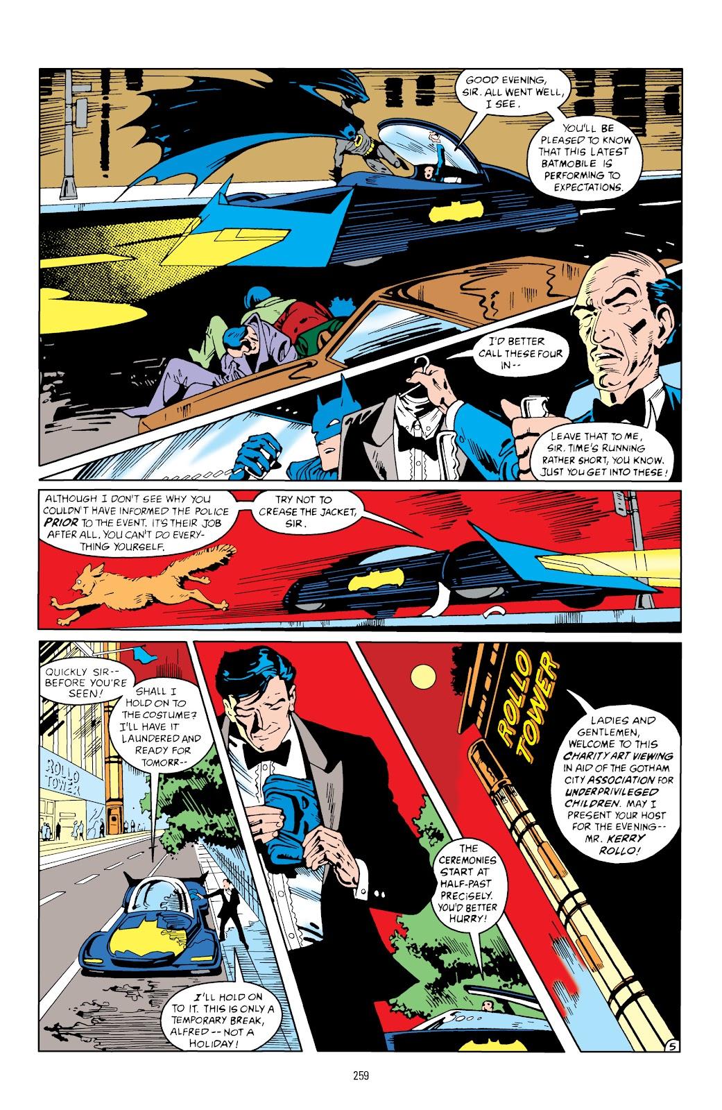 Read online Detective Comics (1937) comic -  Issue # _TPB Batman - The Dark Knight Detective 2 (Part 3) - 61