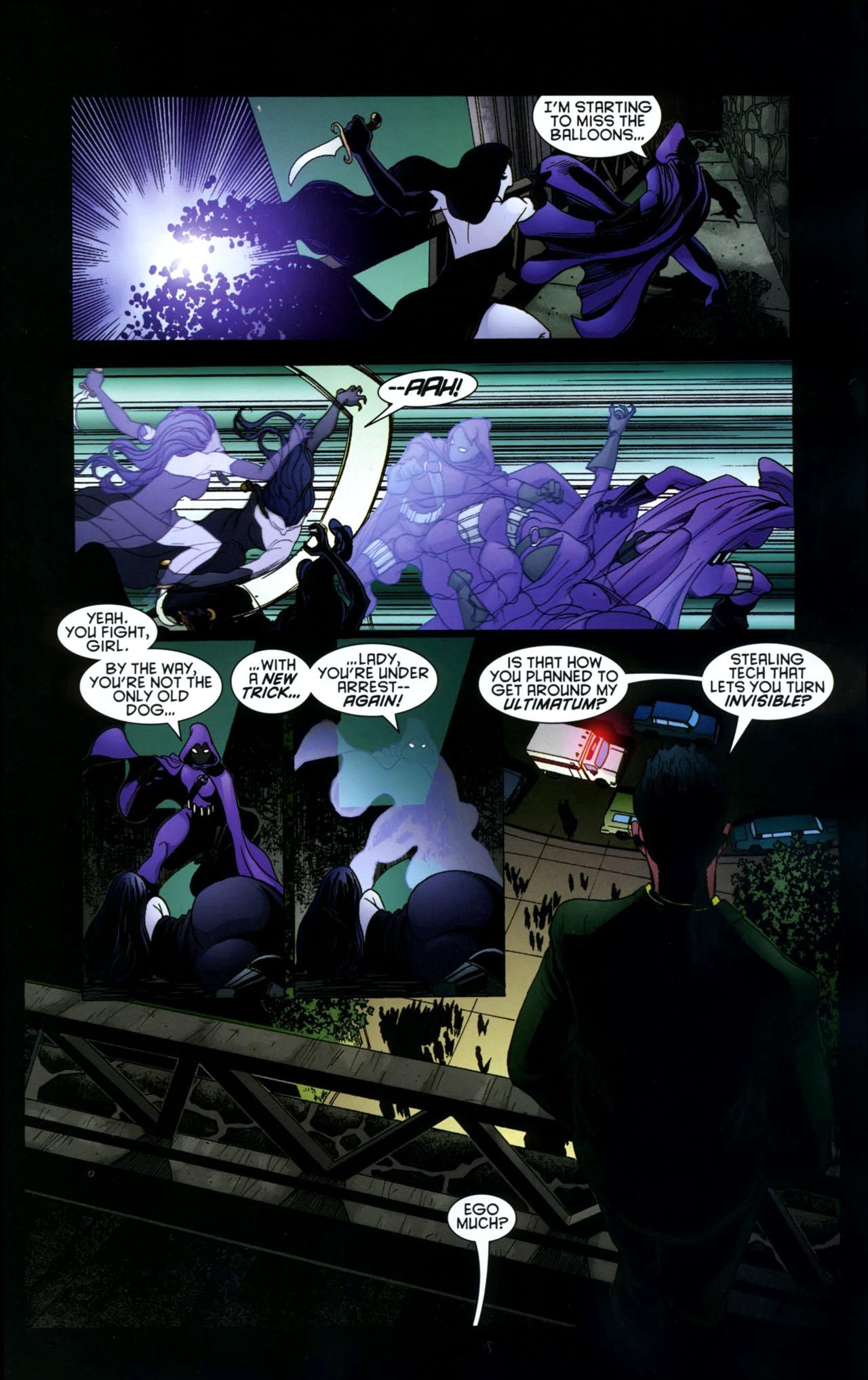 Read online Gotham Gazette comic -  Issue # Issue Batman Alive - 16