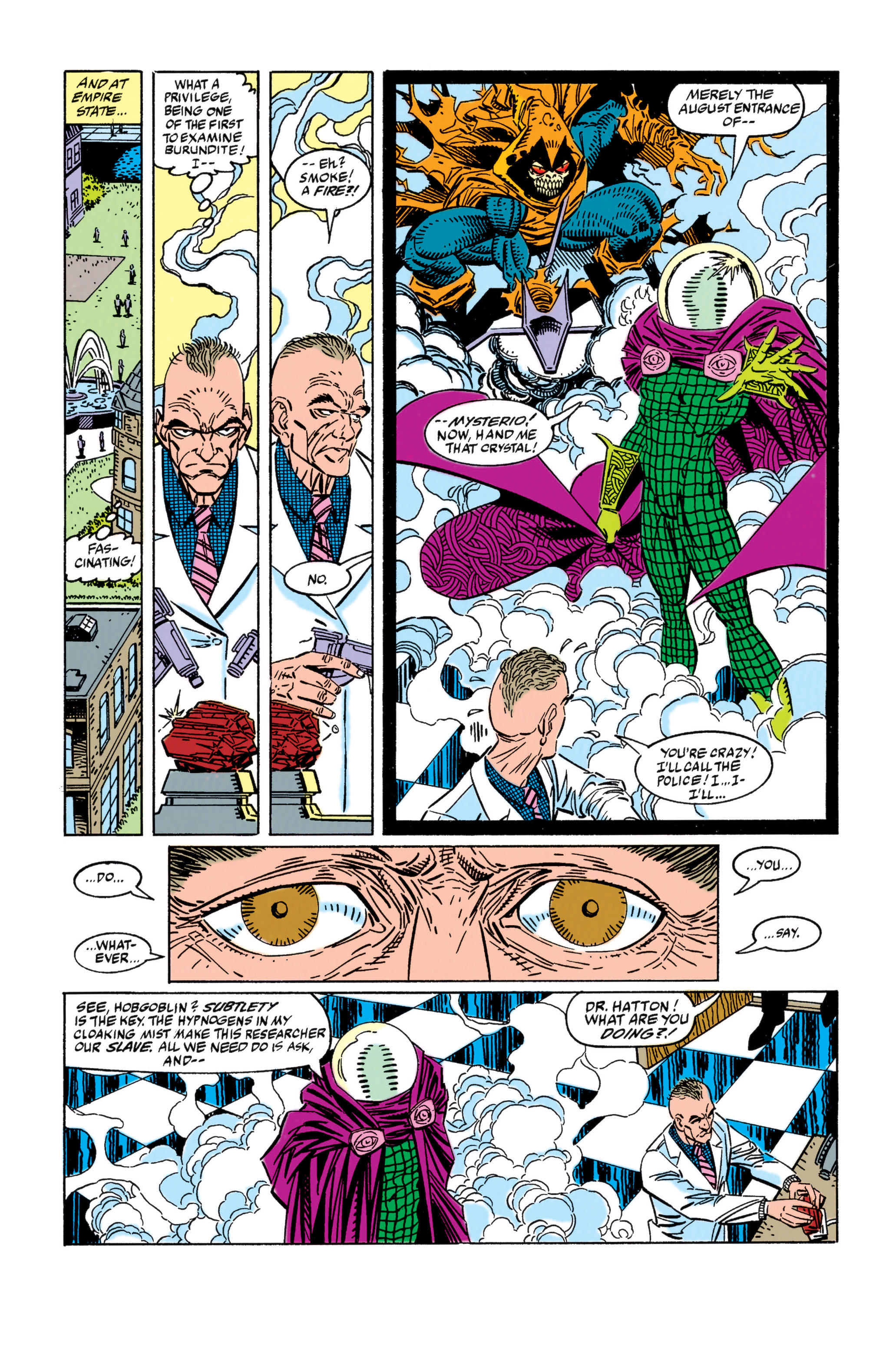 The Amazing Spider-Man (1963) 337 Page 7