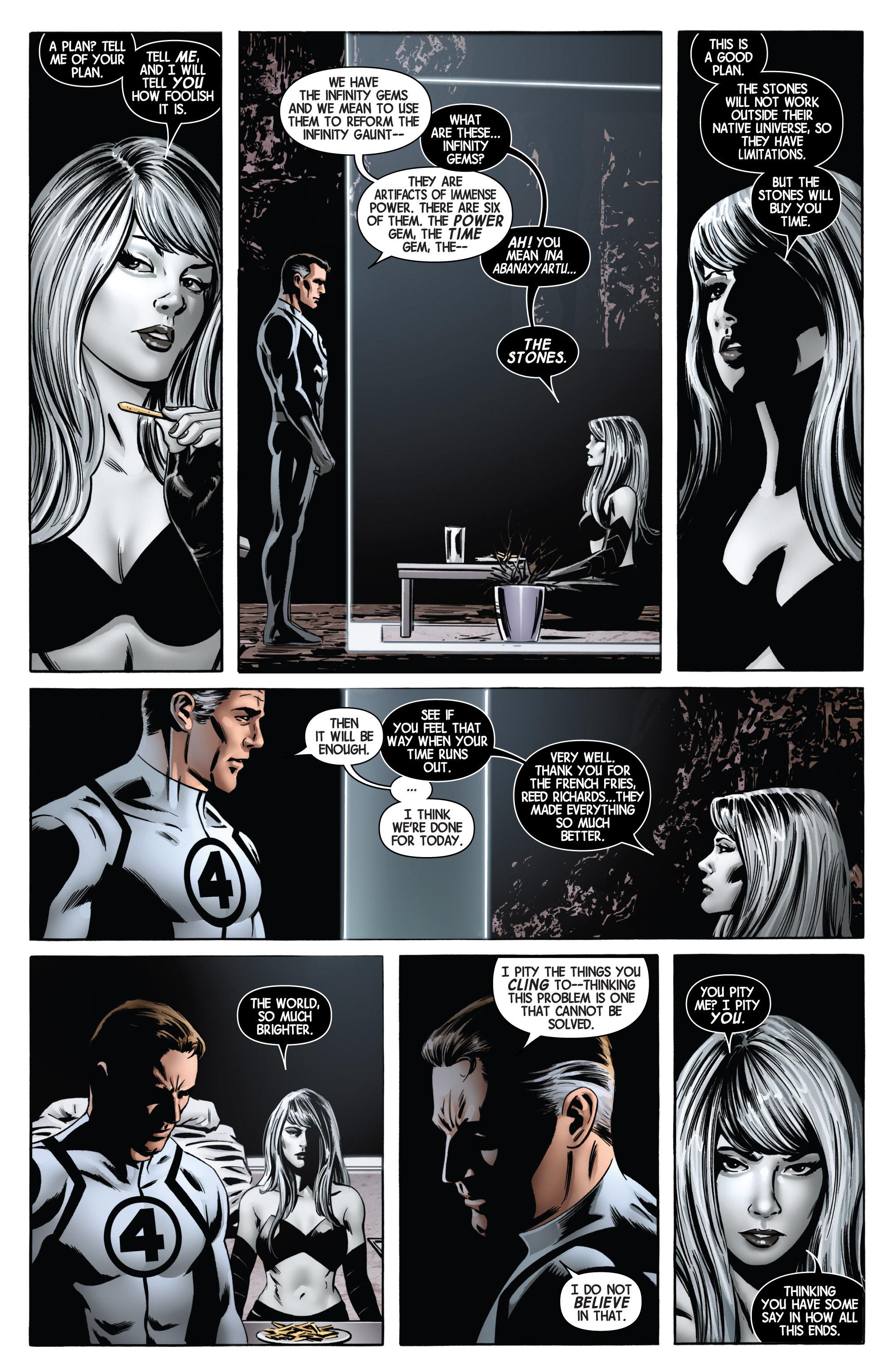 Read online Secret Wars Prelude comic -  Issue # Full - 233