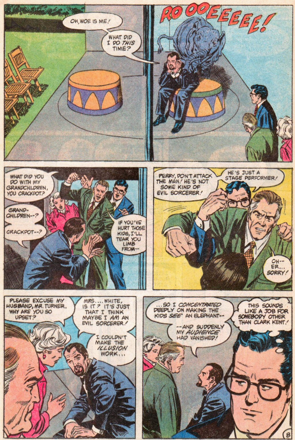 Action Comics (1938) 568 Page 10
