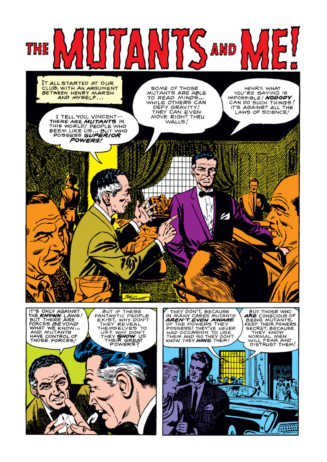 Tales of Suspense (1959) issue 6 - Page 13